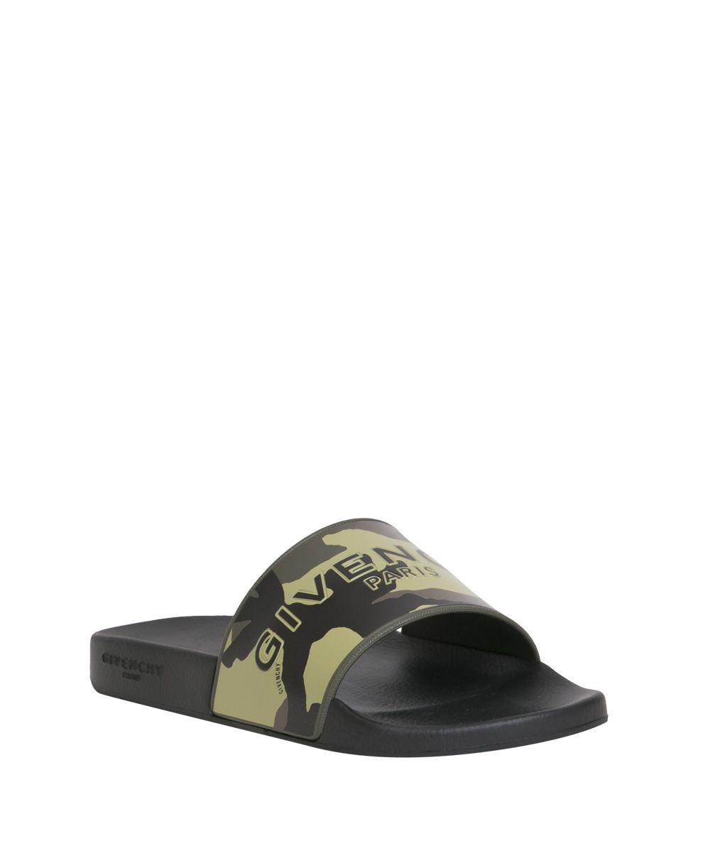 Givenchy Diapositives Piscine De Camouflage hXKEKy3i