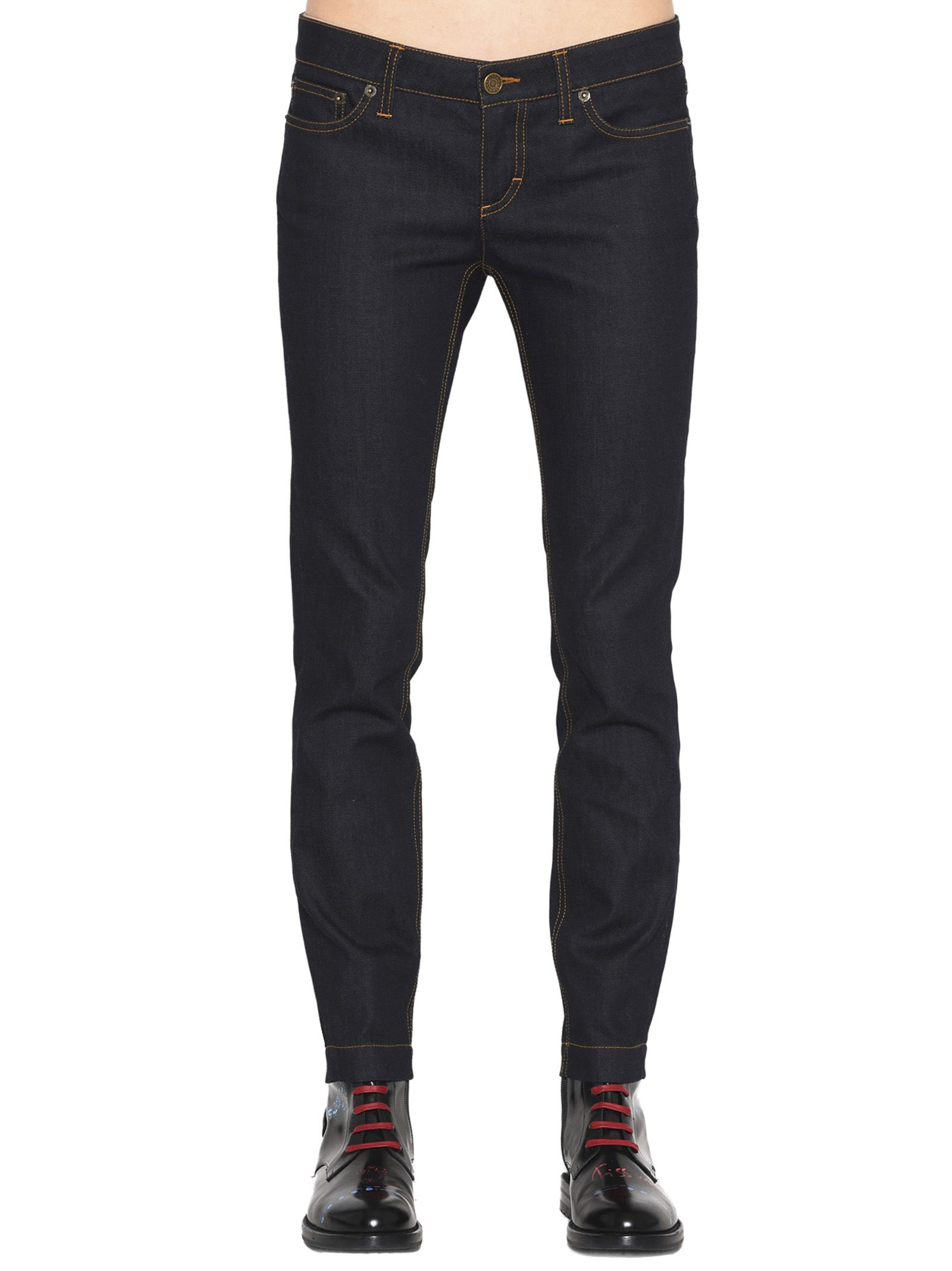 Dolce & Gabbana Jeans 9101901
