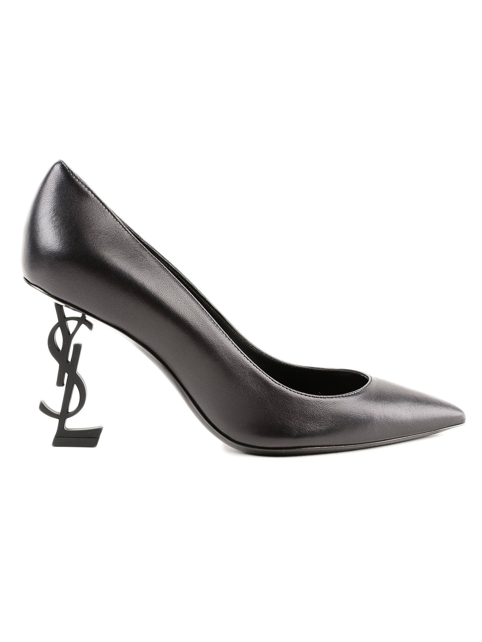 saint laurent -  Fantasy Heel Pumps