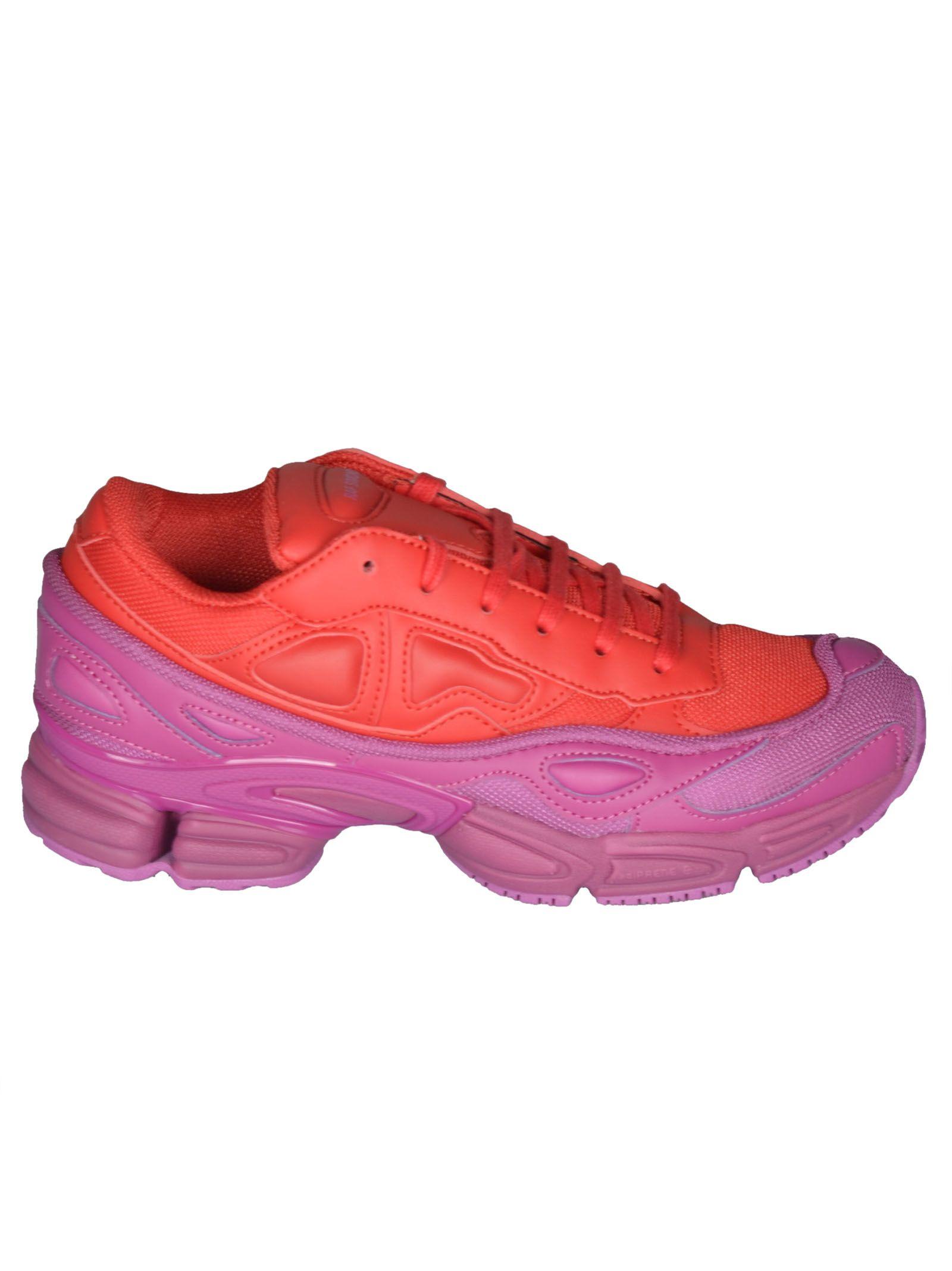 Ozweego Sneakers, Glory Red