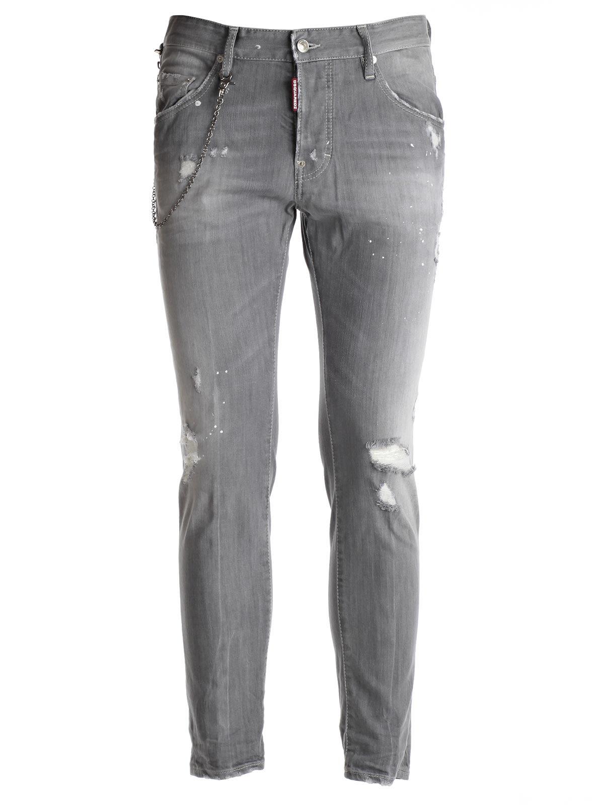 Dsquared2 Jeans Dsquared2 Jeans
