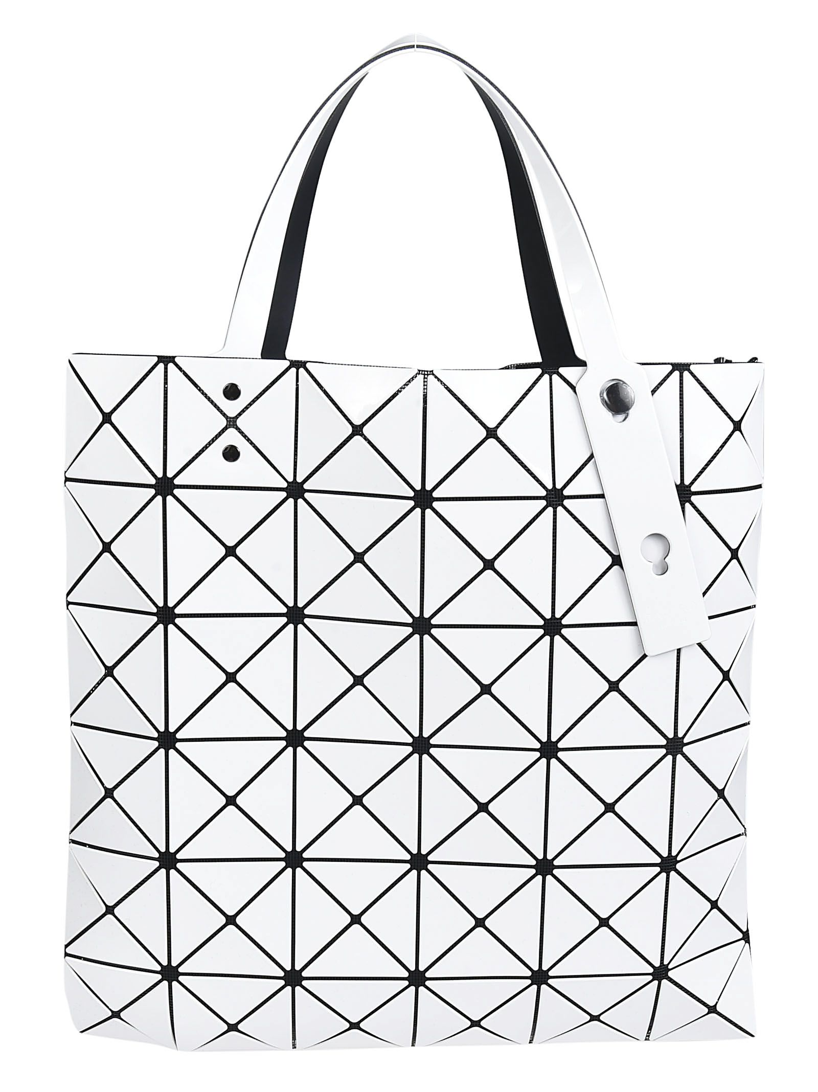 Issey Miyake Lucent Shopper Bag