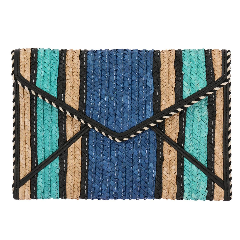Clutch Shoulder Bag Women Rebecca Minkoff