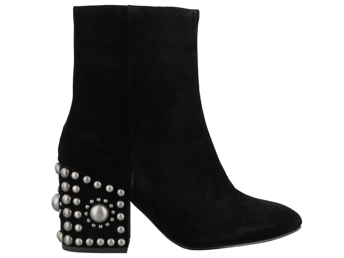 ERA ANKLE BOOTS