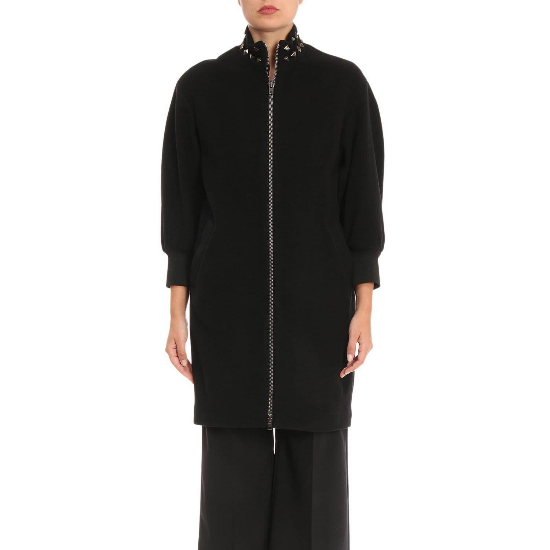 Coat Coat Women Moschino Love