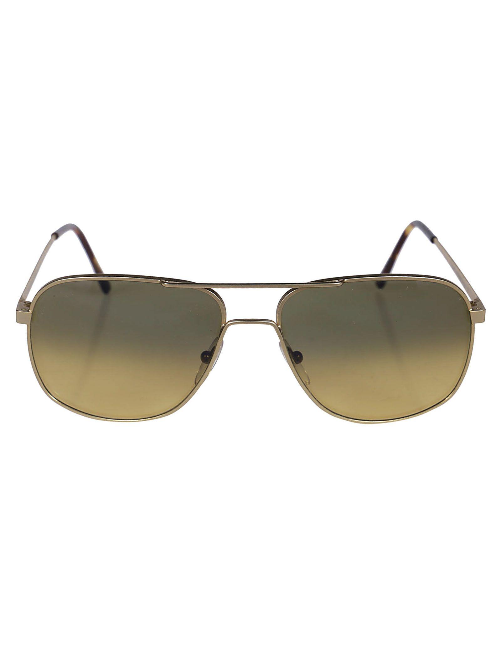L.G.R Lgr Rift Sunglasses in Gold Matt