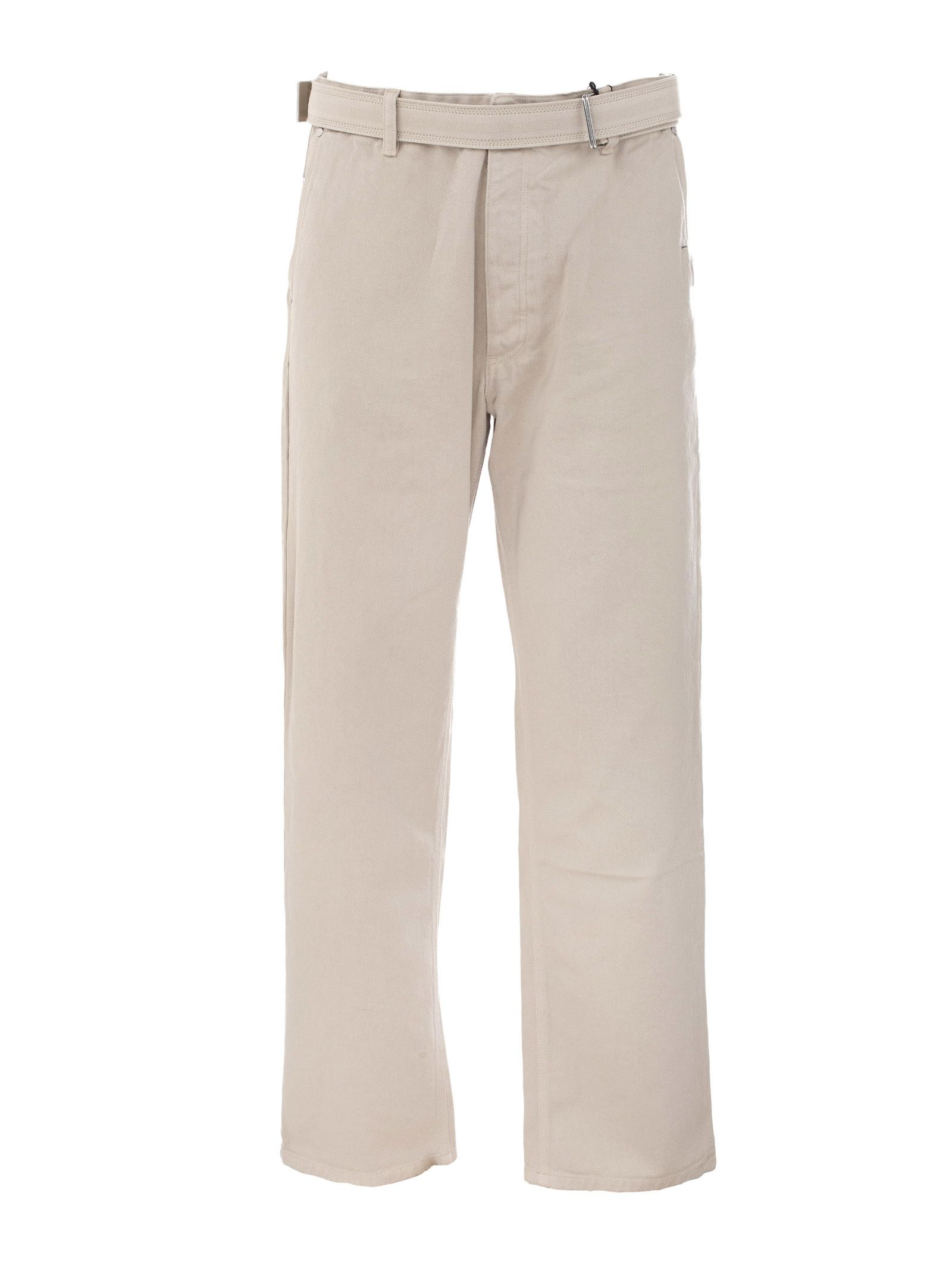 Ami fit jeans - Nude & Neutrals Ami OcRjgIJxq0