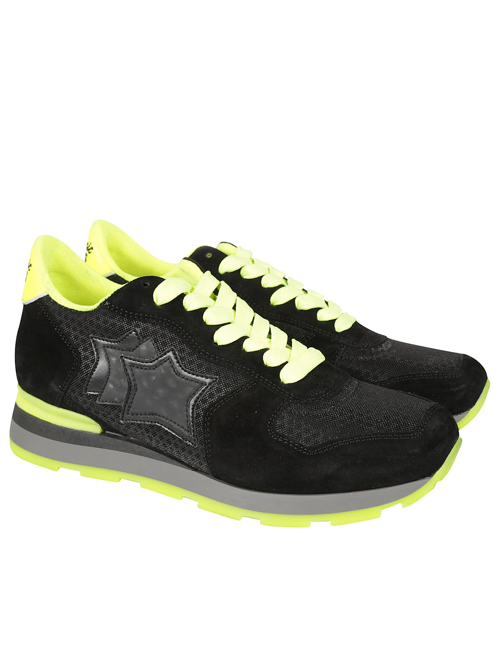 Antares sneakers - Black Atlantic Stars RSeQl