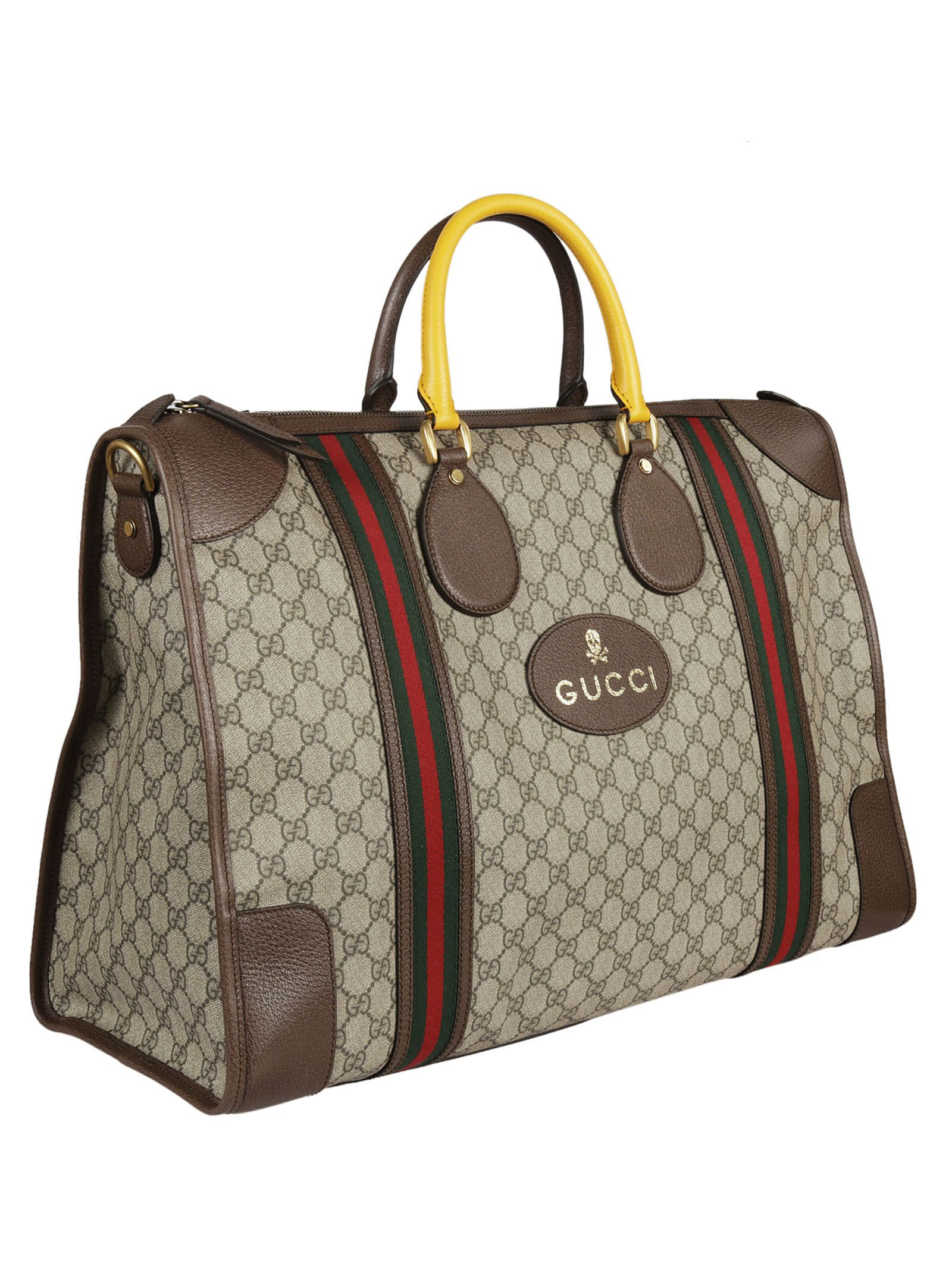 799ec3287 Supreme Duffle Bag Gucci | Stanford Center for Opportunity Policy in ...