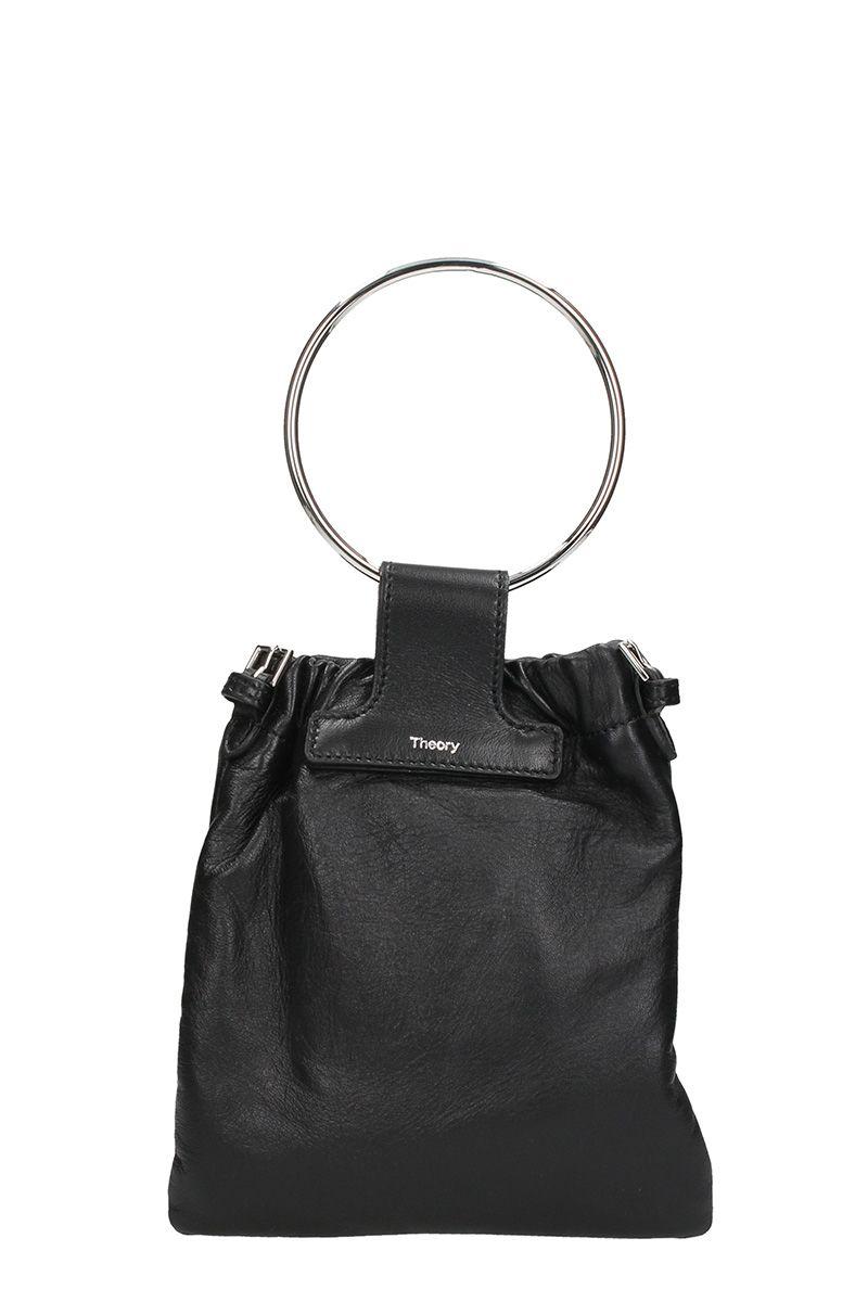 Post shoulder bag - Black Theory 1itPyR