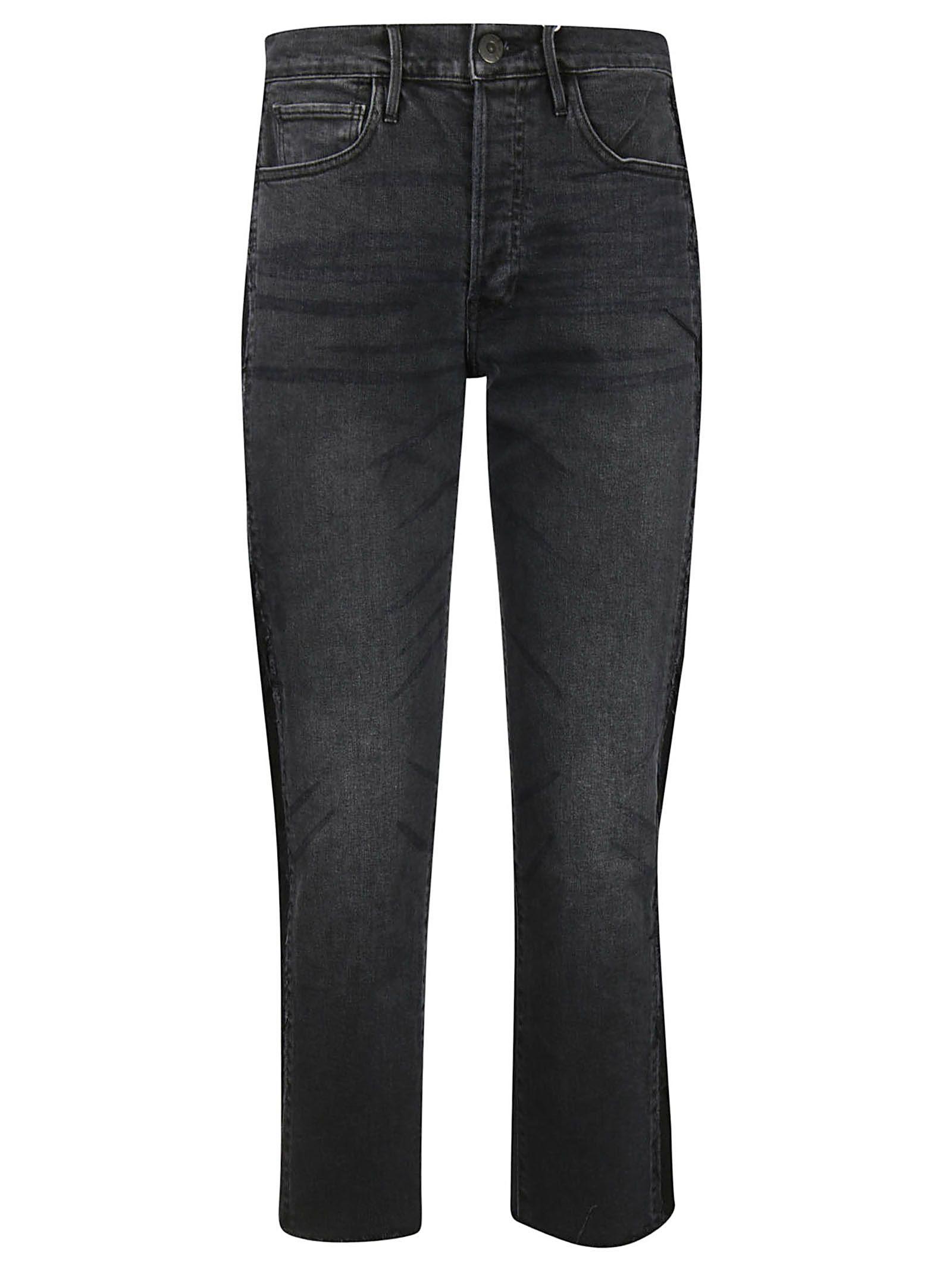3x1 Cora Crop Jeans