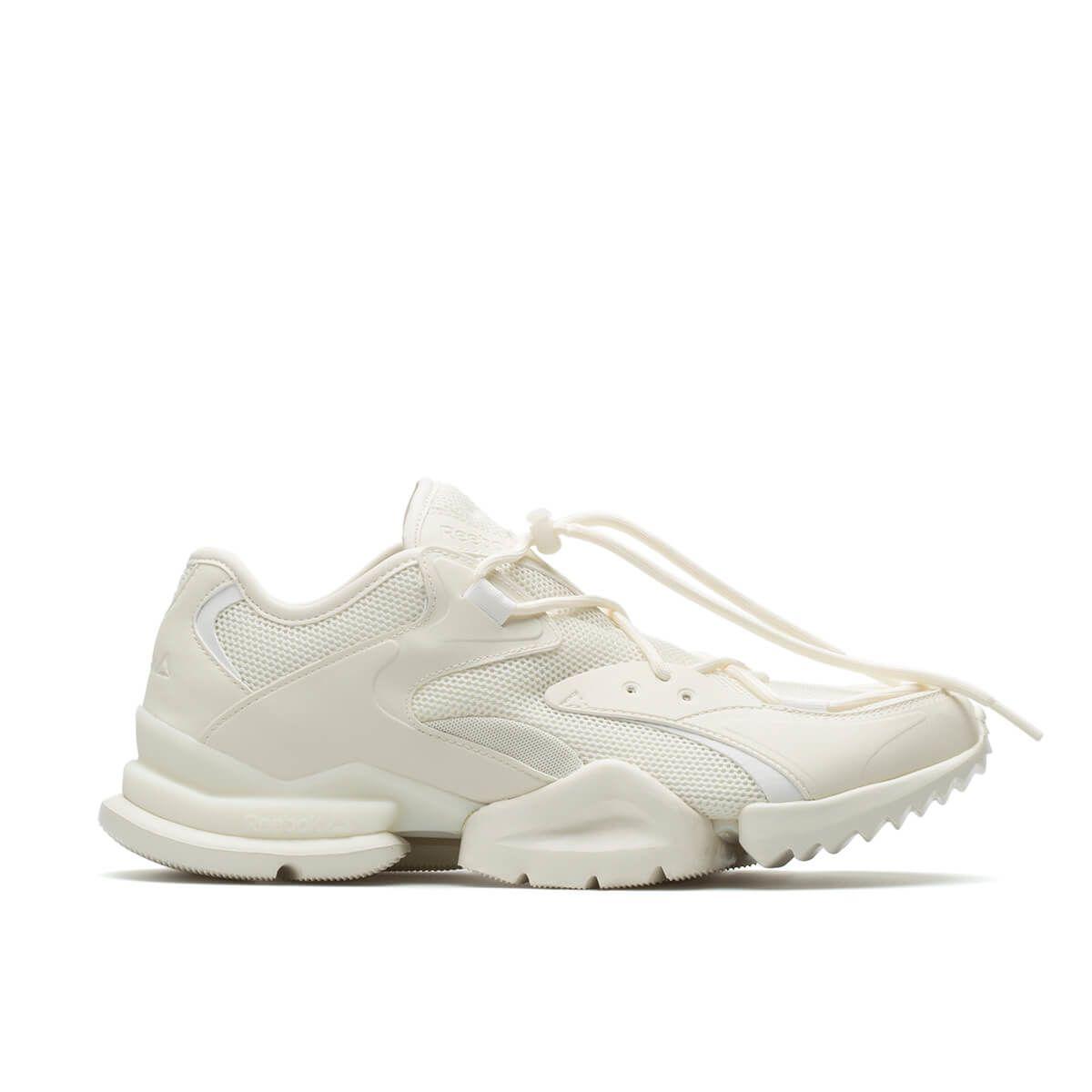338eb0f4c84d Reebok Run R 96 In White
