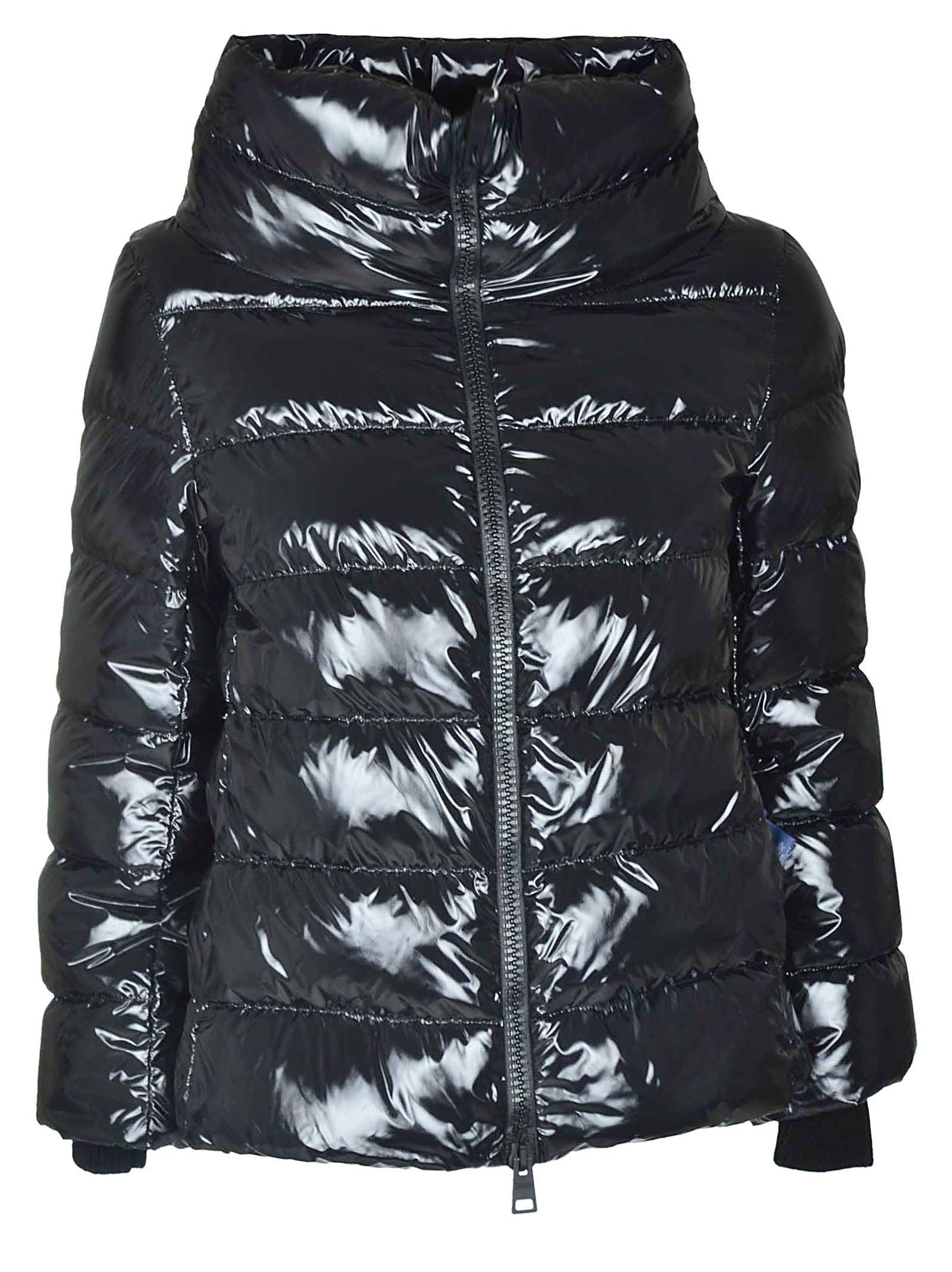 herno -  Zip-up Padded Jacket
