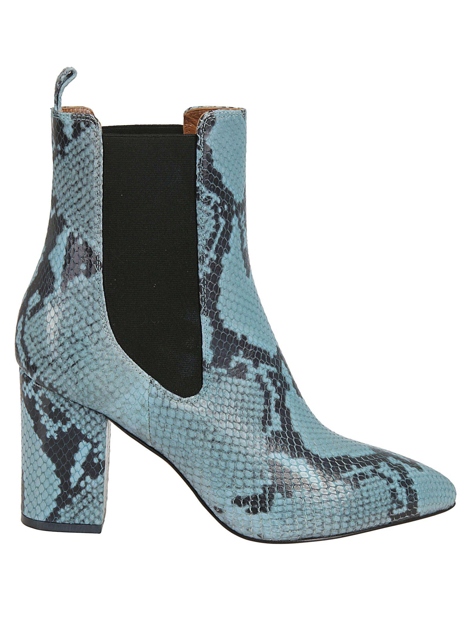 paris texas -  Elasticated Boots