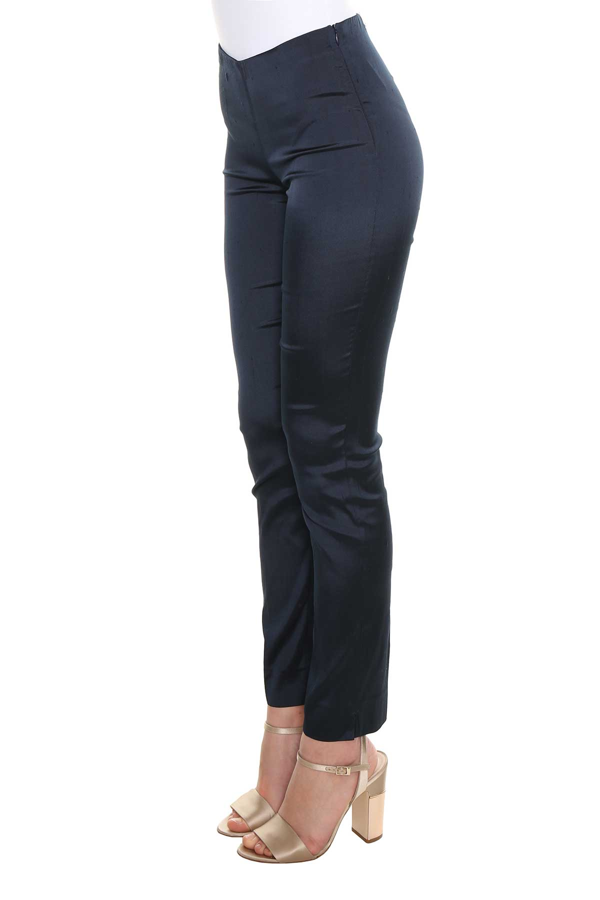 Pantalon Shantung Parosh v2sIpmW3iq