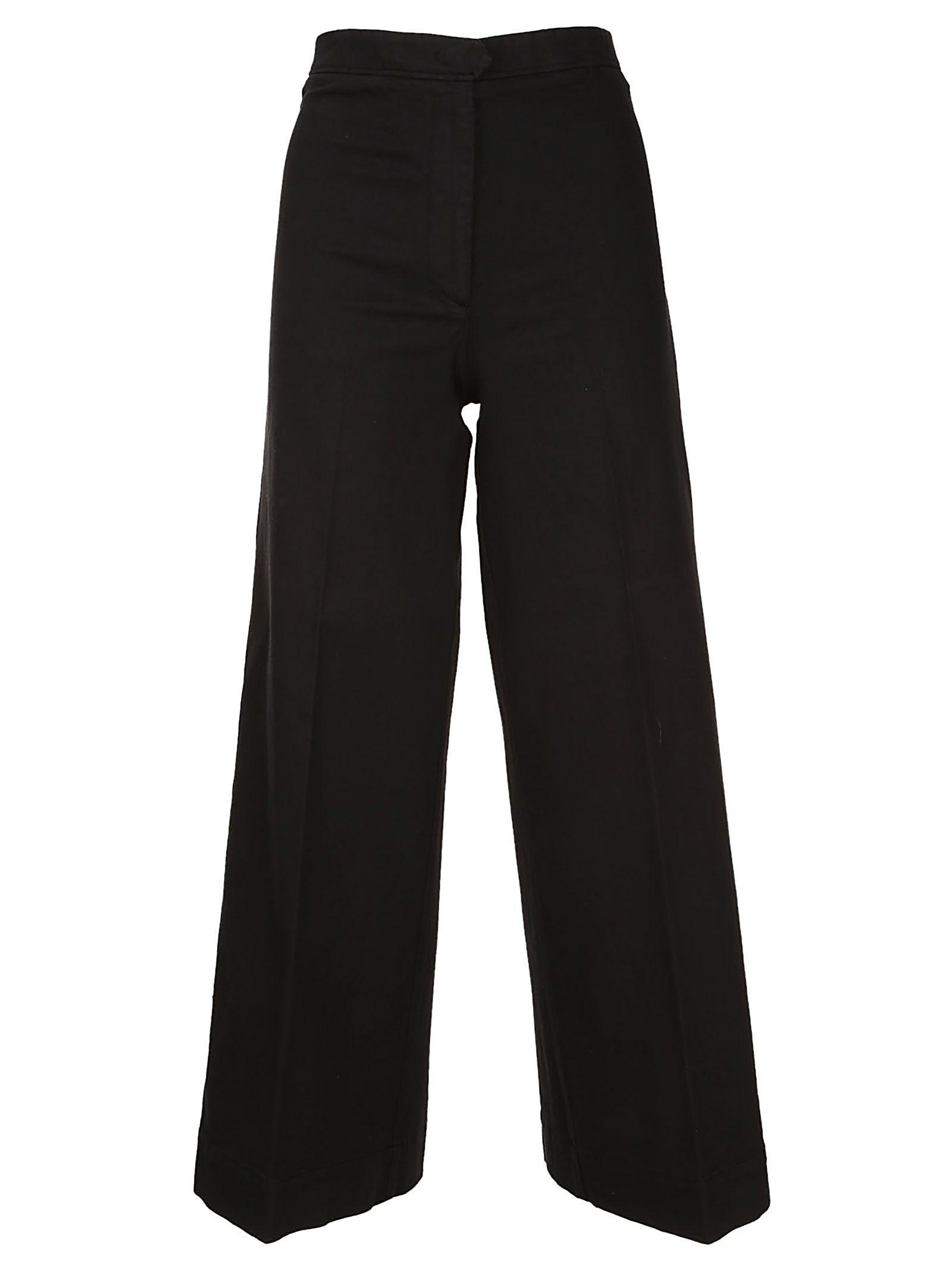 ql2 - Quelledue Wide Leg Trousers