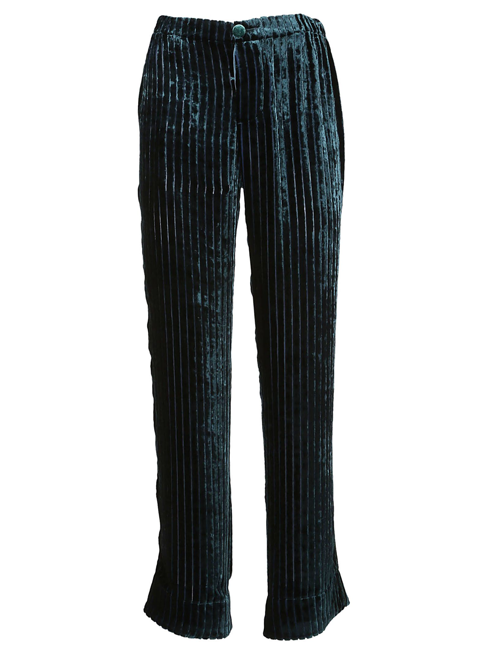 F.r.s For Restless Sleepers Piping Trousers