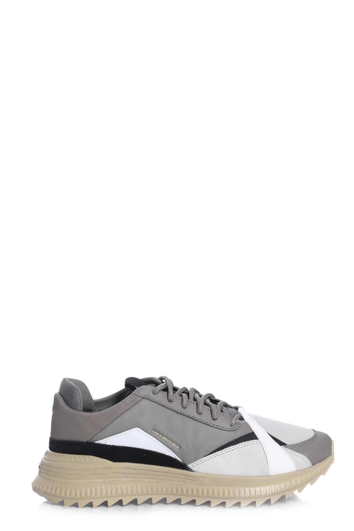 PUMA X HAN KJOBENHAVN Sneakers in Grigio/Safari