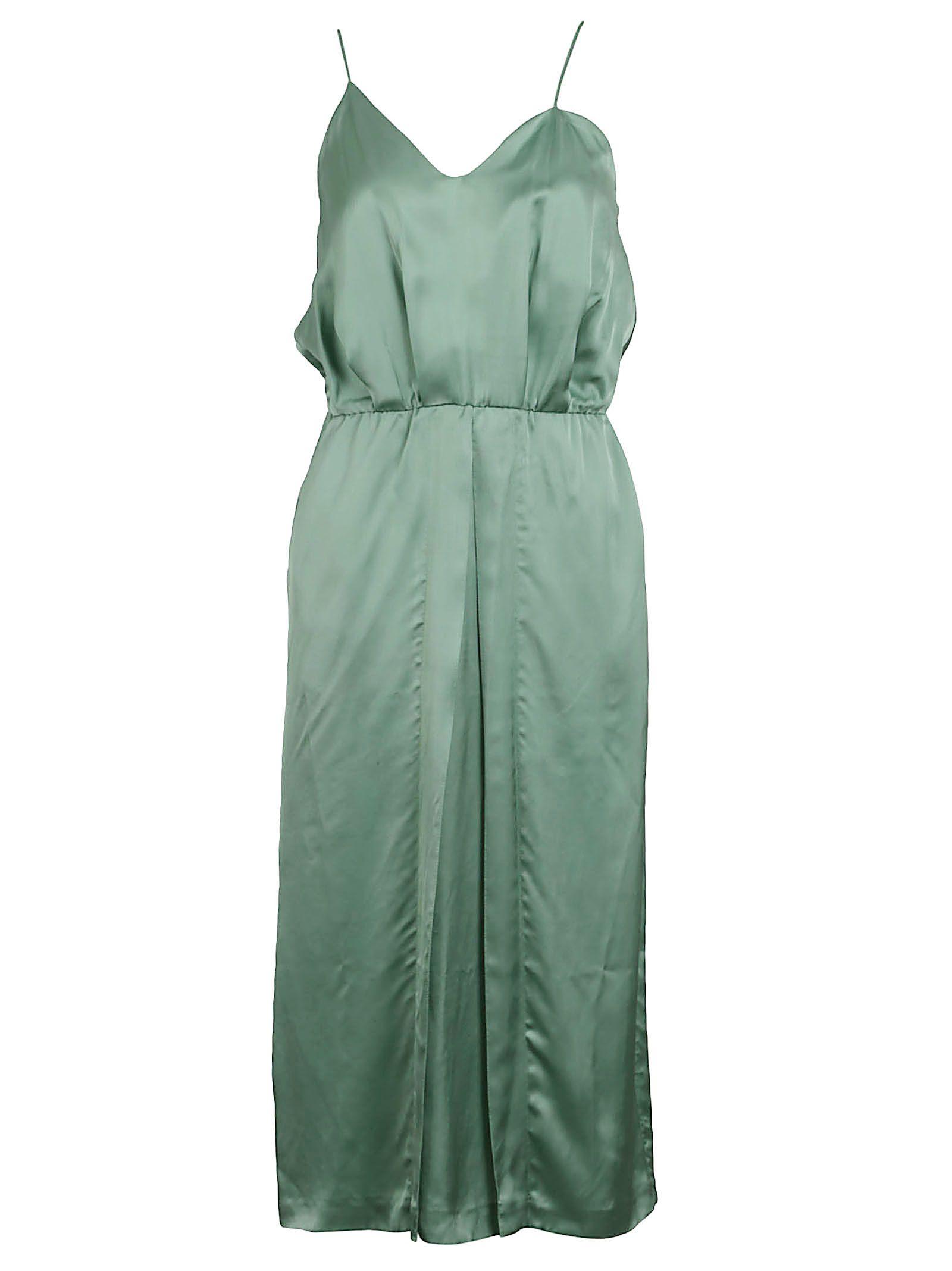 aalto female aalto pleat dress
