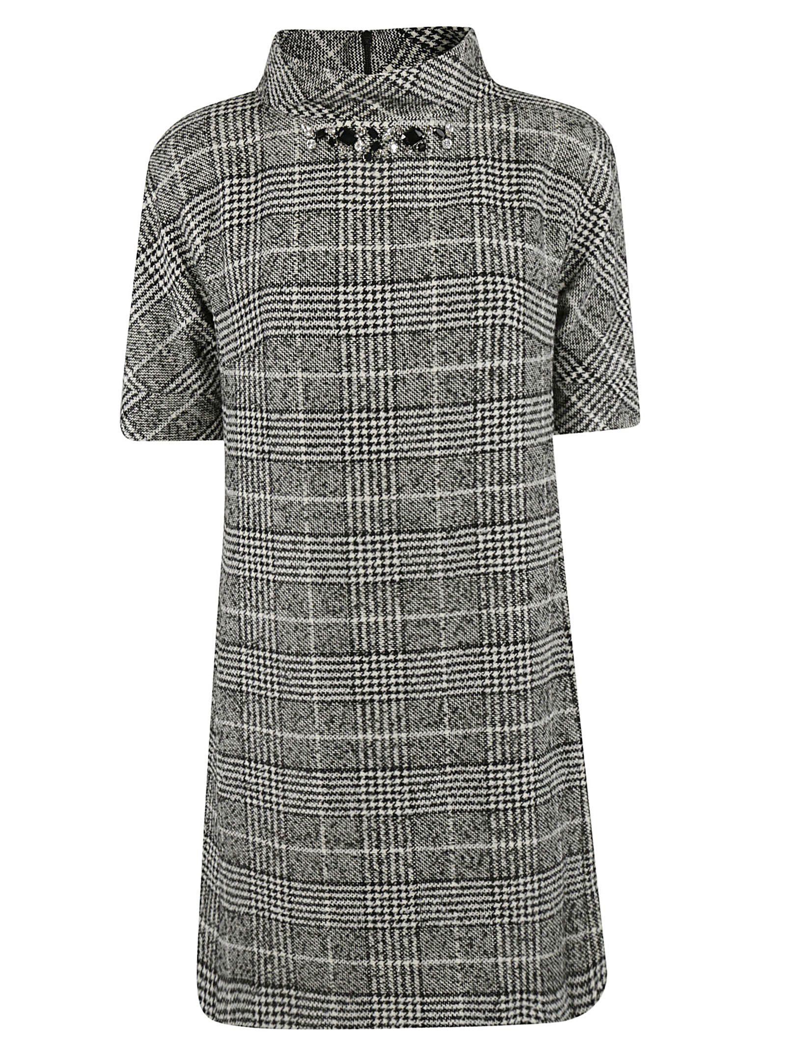 Blugirl Embellished Dress 10657234