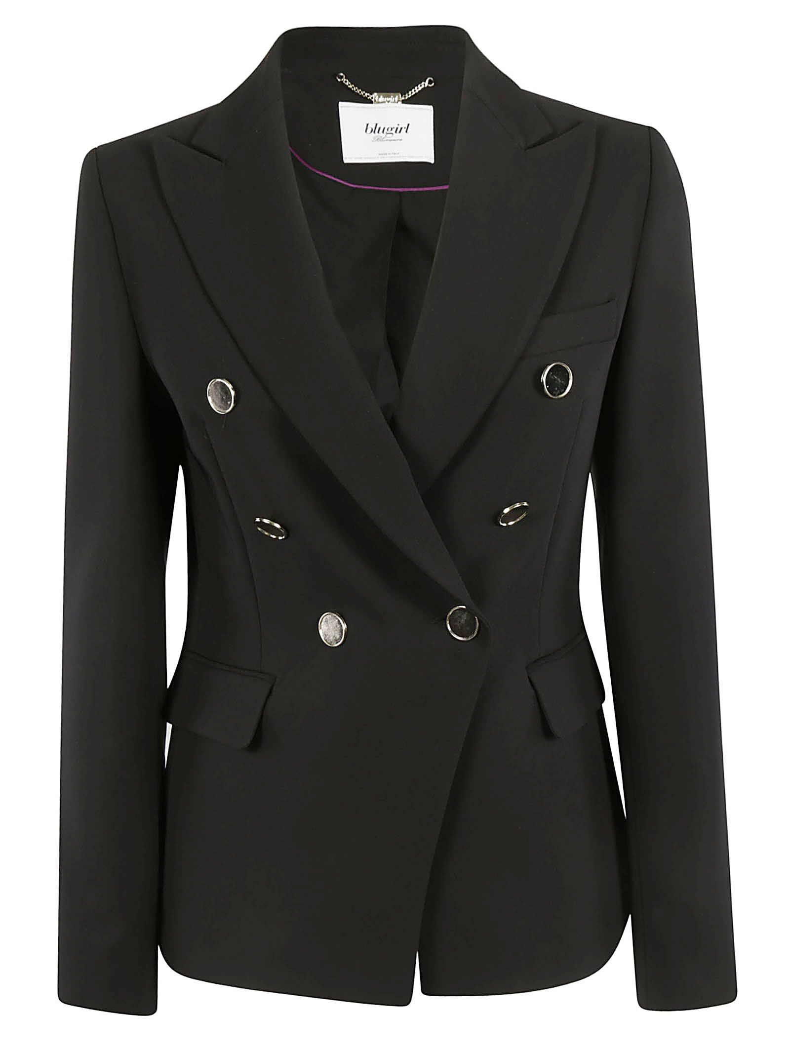 Blugirl DOUBLE BREASTED COAT