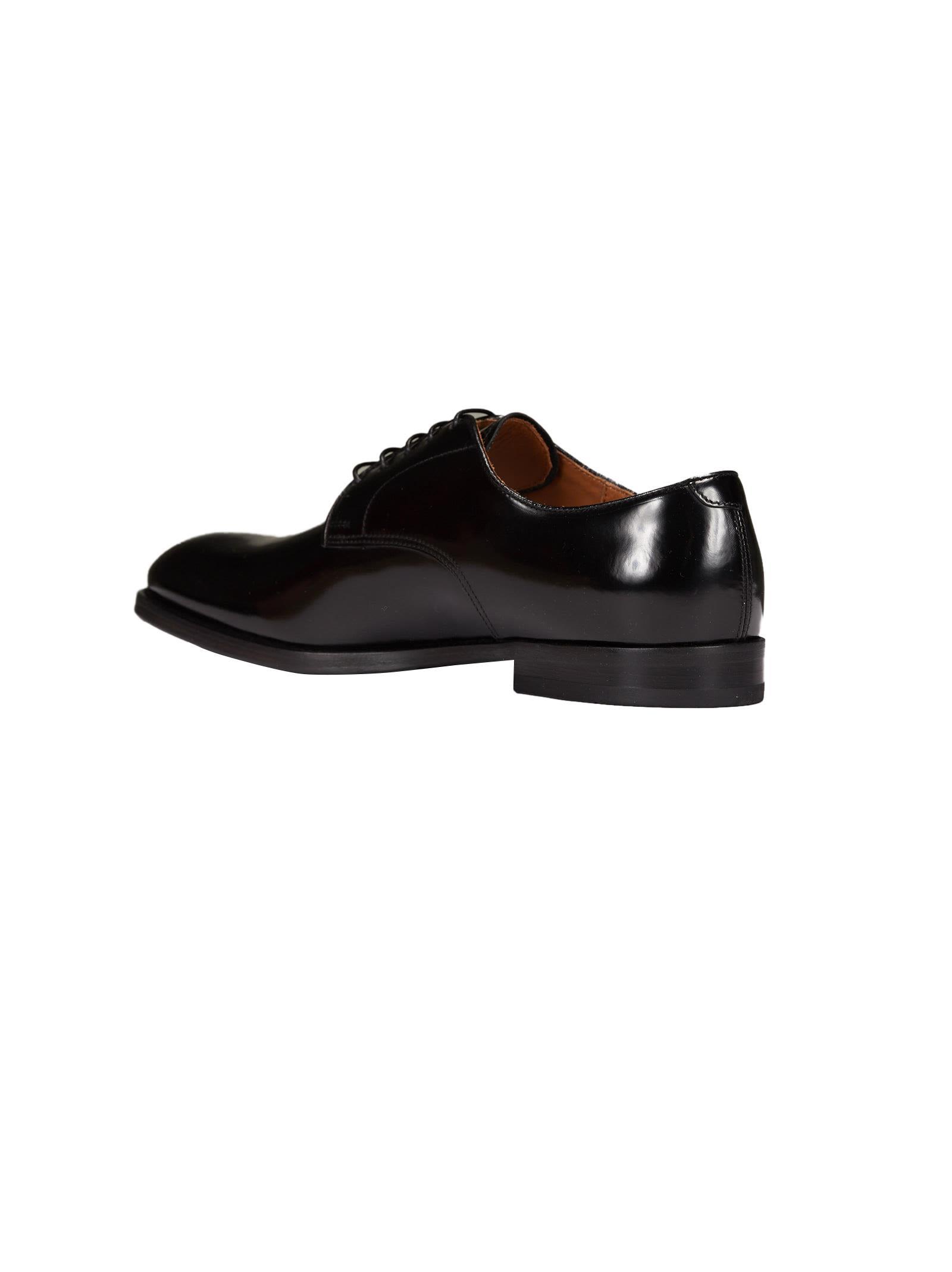 Doucals Chaussures Lacées Classiques rl1BHMVUfP