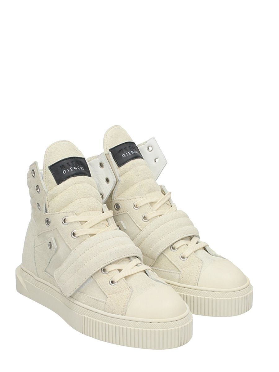 Supply Cheap Price Gienchi Hypnos Glitter Sneakers Discount Exclusive 2018 New Buy Cheap Geniue Stockist kYApZy