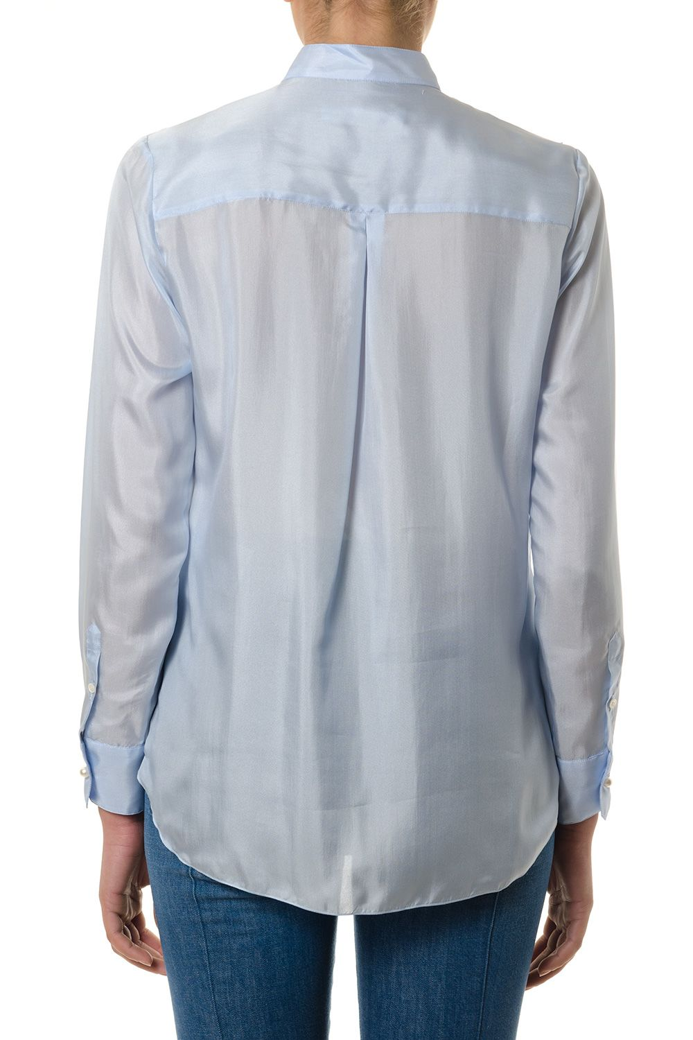 Silk Nynpha shirt Golden Goose Cheap Sale Low Cost Outlet Footlocker Free Shipping Prices Footlocker Finishline WPbbUK