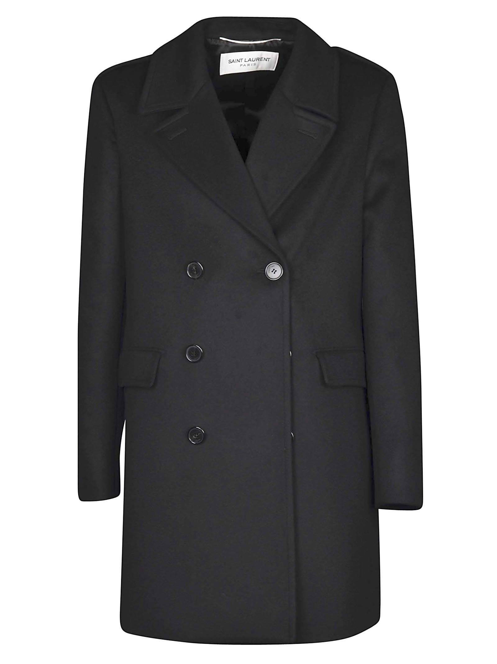 SAINT LAURENT CLASSIC COAT