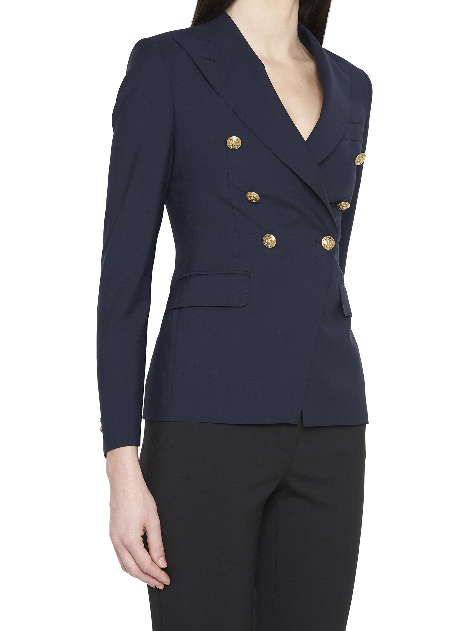 Clearance Low Price Fee Shipping Cheap Looking For j-alycia jacket Tagliatore S7nDH6