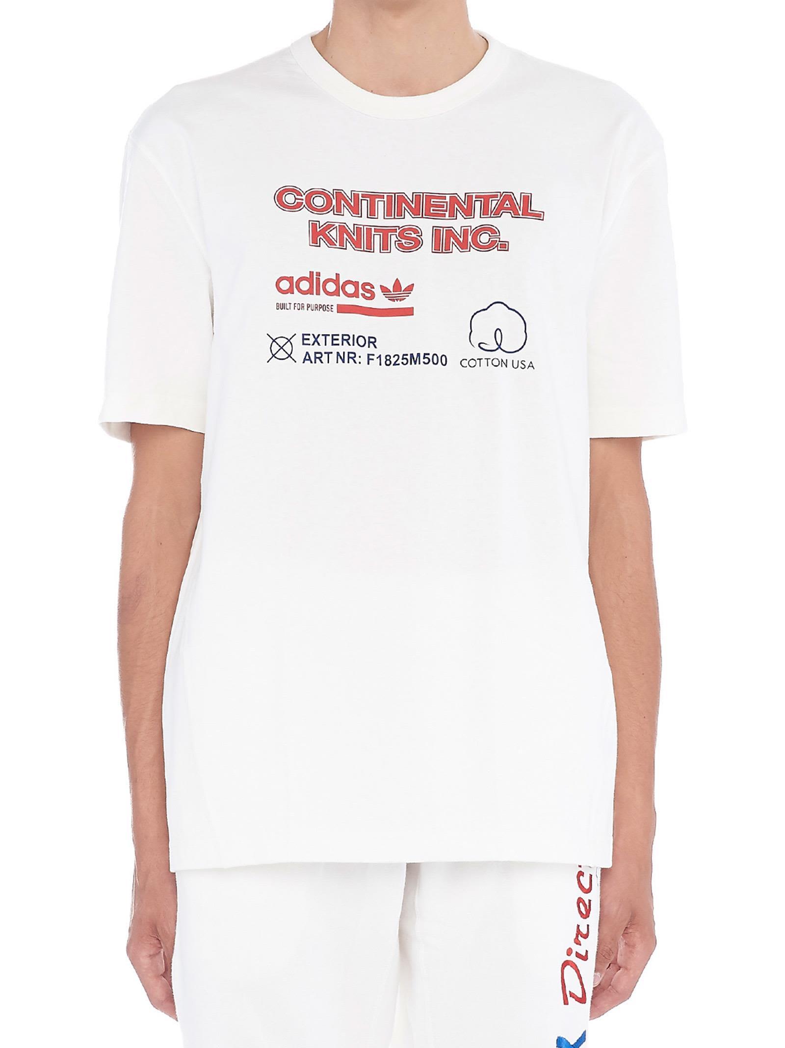 Adidas Originals 'kaval' T-shirt