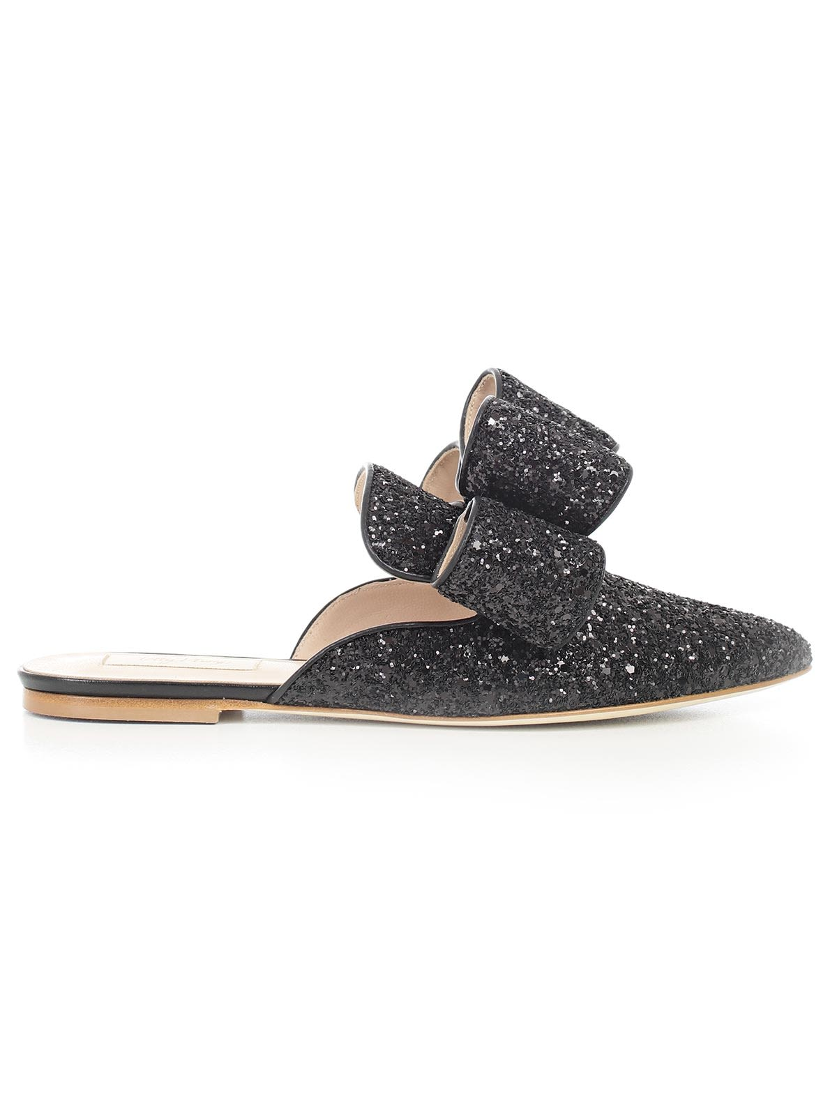 Polly Plume Flat Shoes Free Shipping Pick A Best ILSl2VgTj9