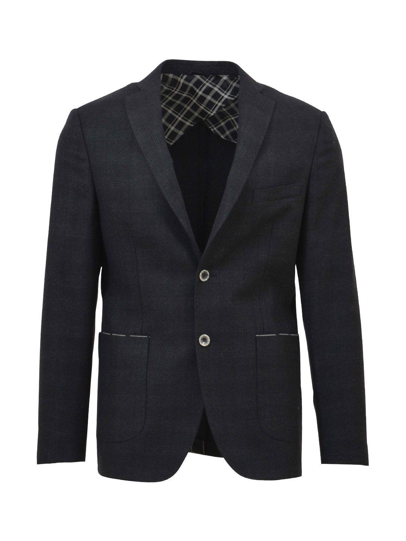 Tonello Tailored Blazer
