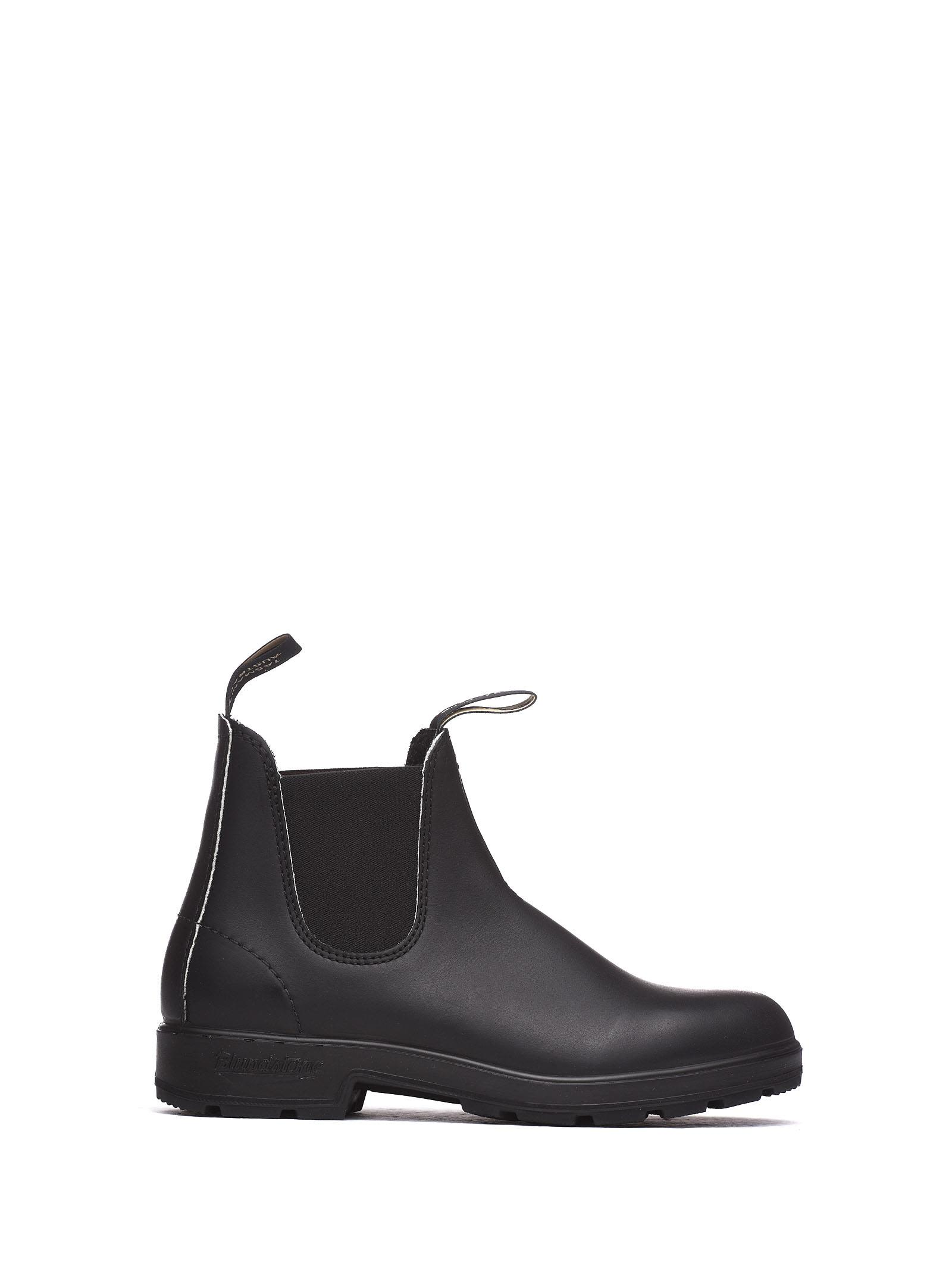 Blundstone BEATLES BALCK LEATHER BOOTS