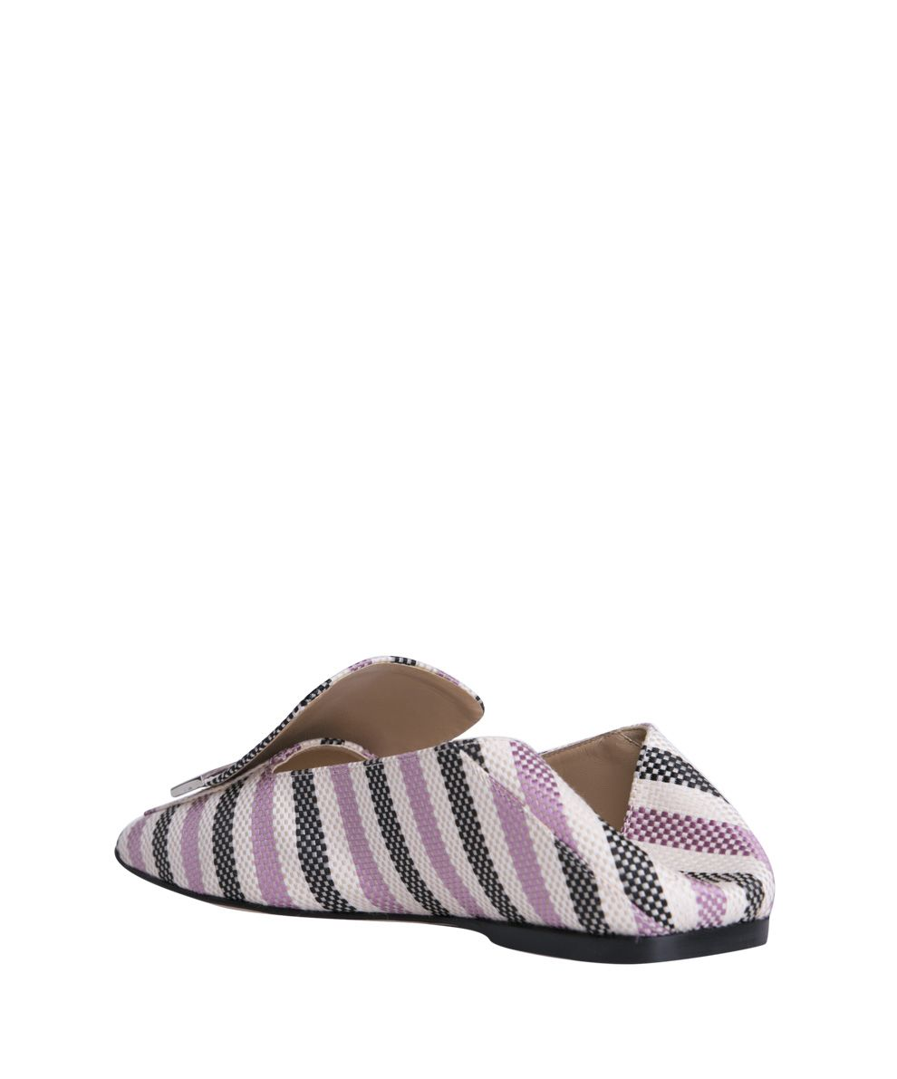 Sergio Rossi Sr1 Portofino Jacquard Loafers Big Discount Sale Online Visa Payment Cheap Price ygbMJUEt7n