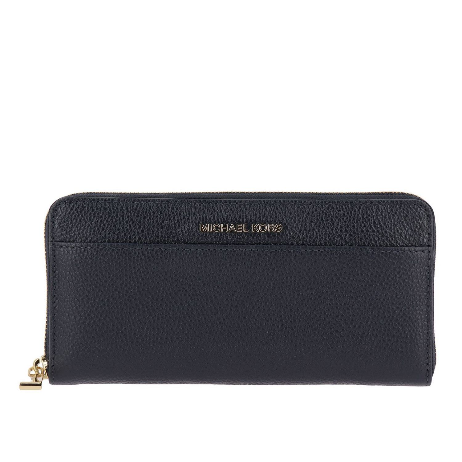 Michael Michael Kors Wallet Wallet Women Michael Michael Kors in Blue