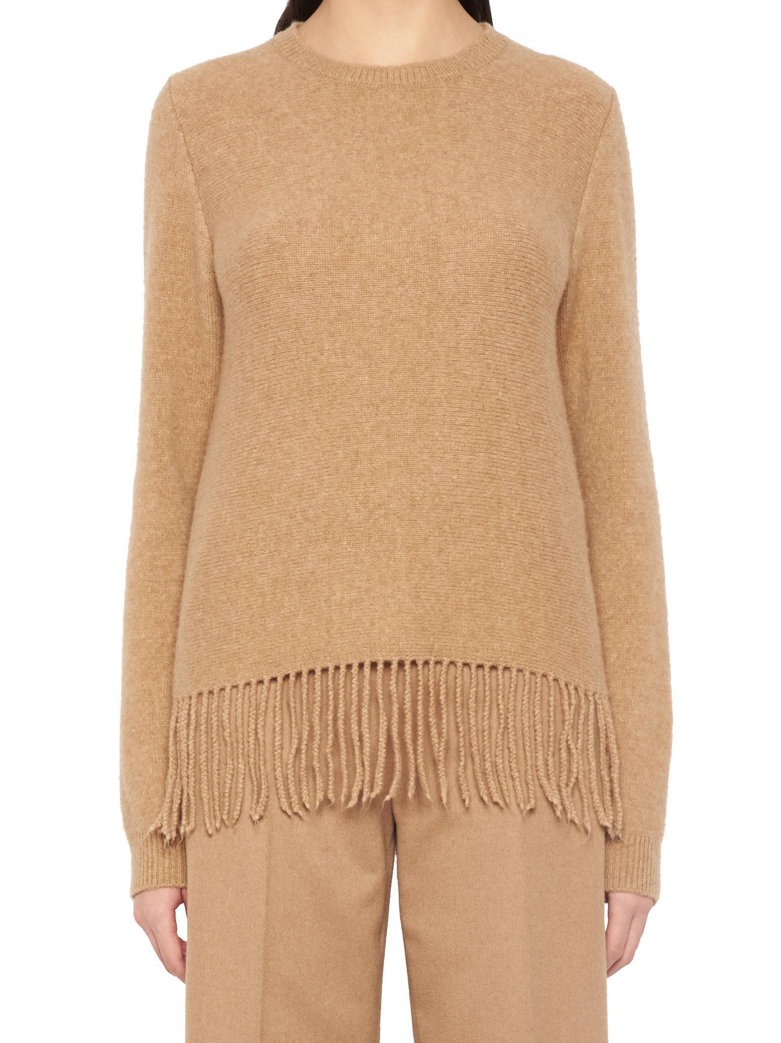 Max Mara 'tecnico' Sweater