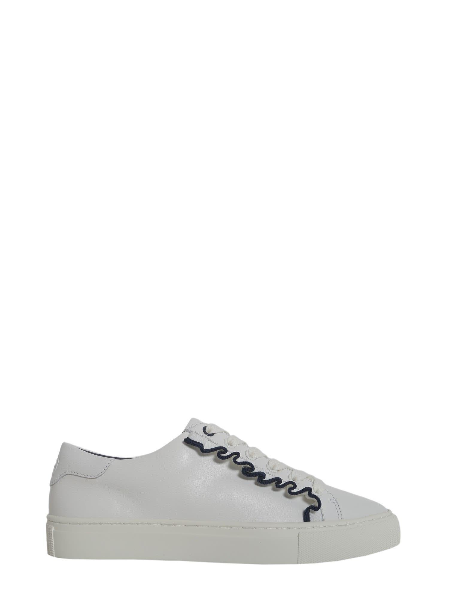 Ruffled Sneakers 10469688