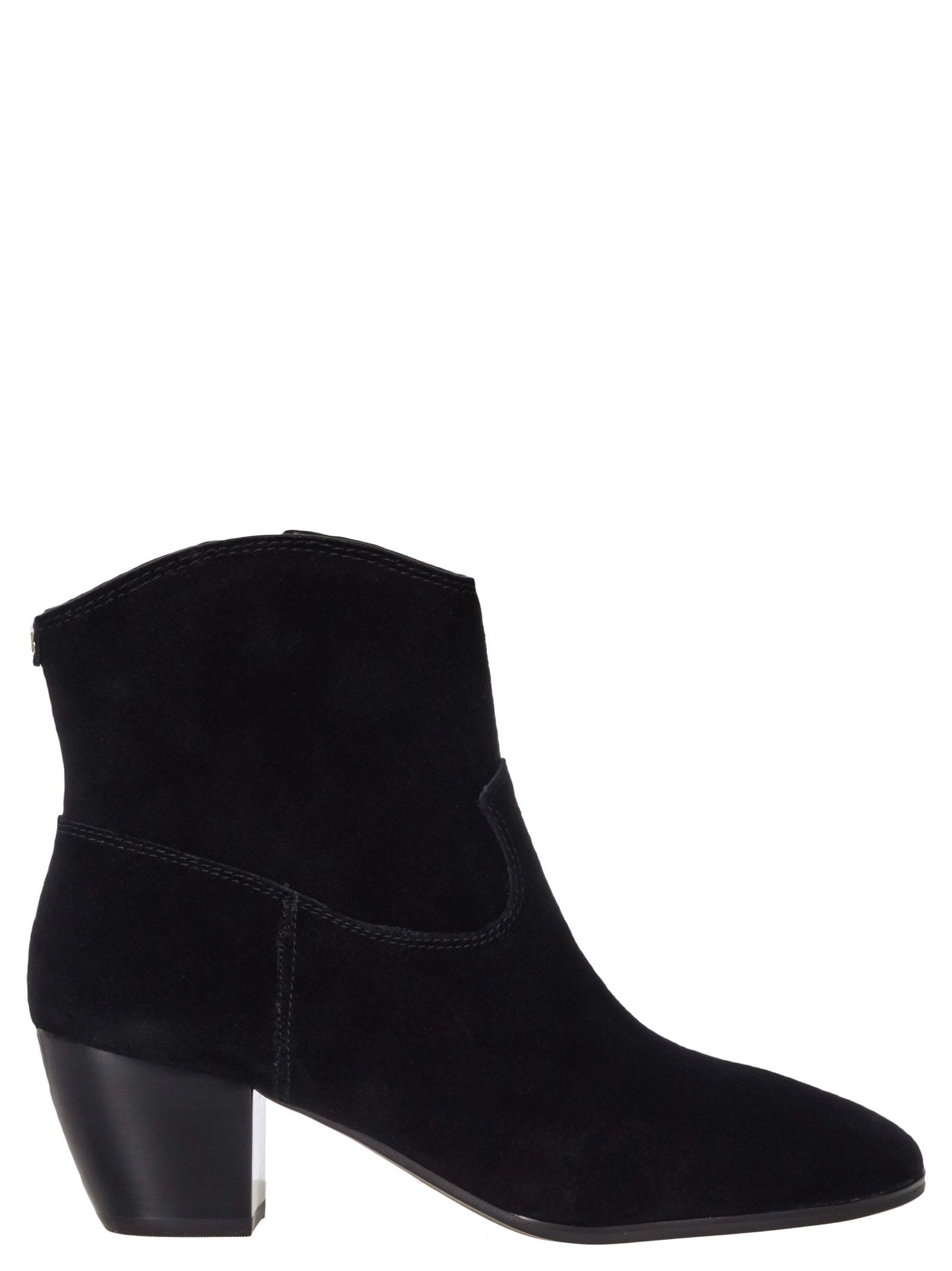Michael Kors Avery Ankle Boots