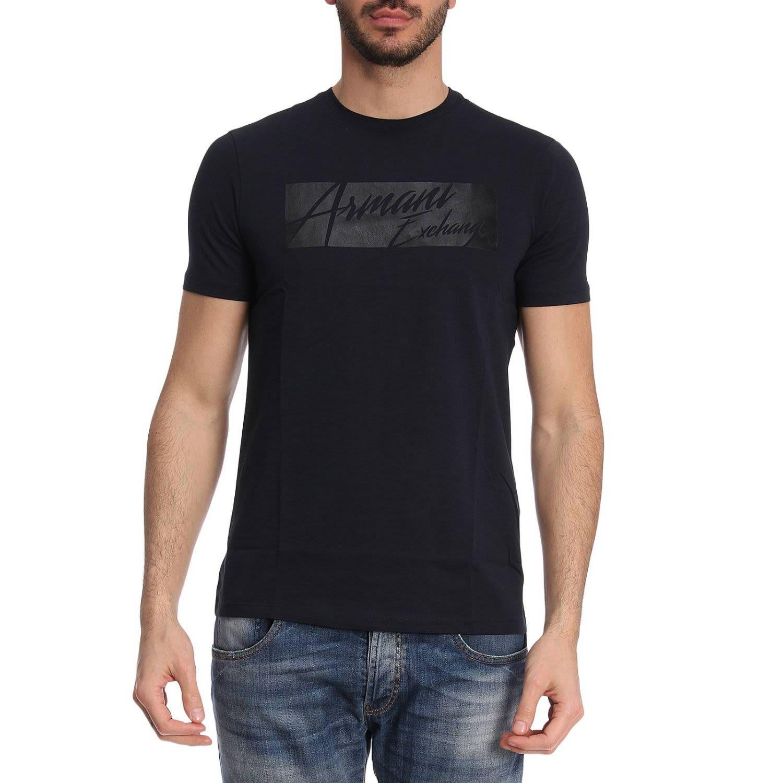 T-shirt T-shirt Men Armani Exchange