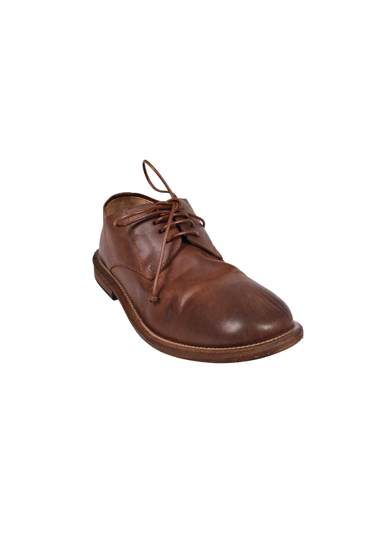 Cetriolo derby shoes - Brown Mars M9i5d7v