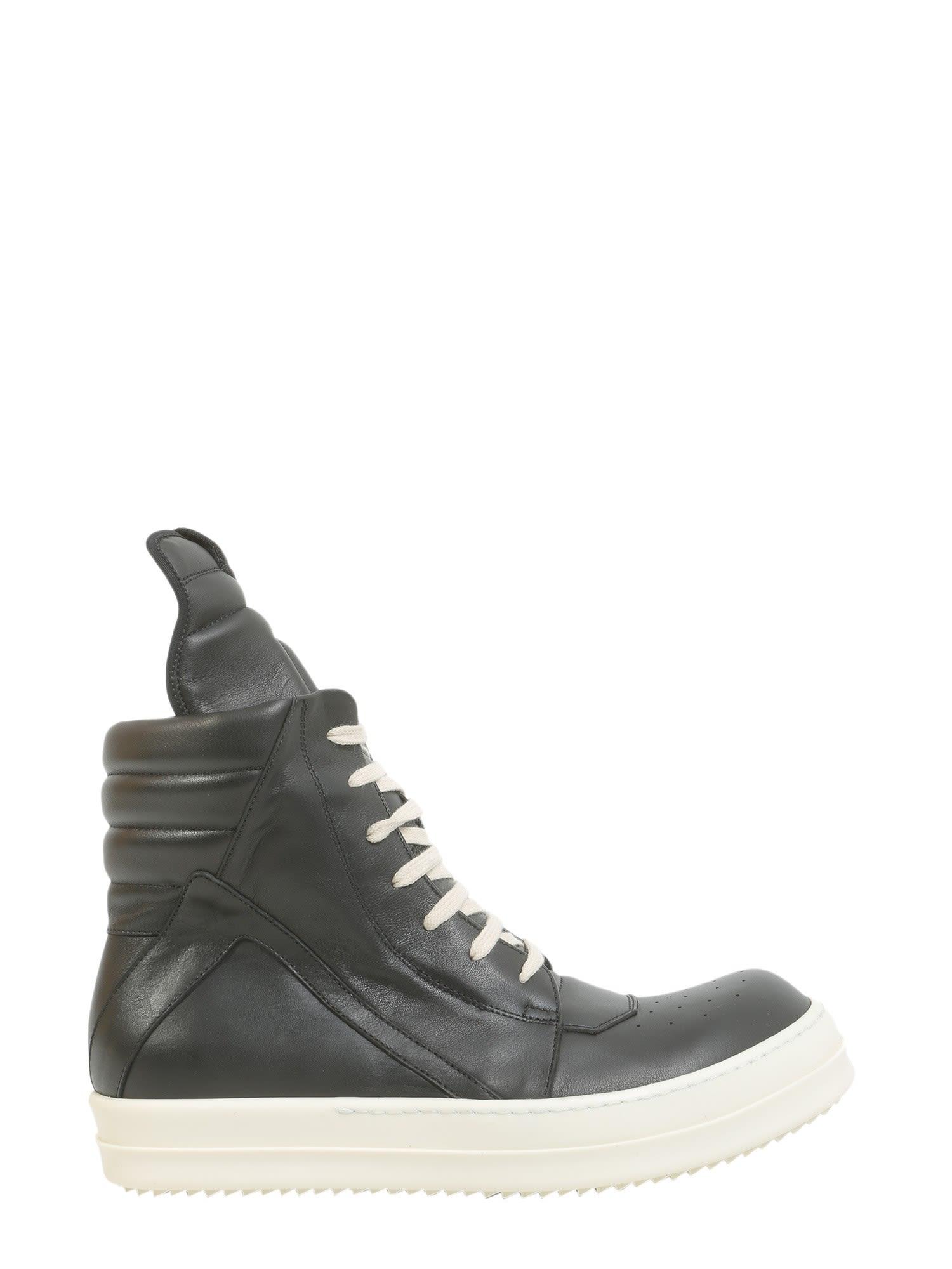 High-top Geobasket Sneakers 10470096