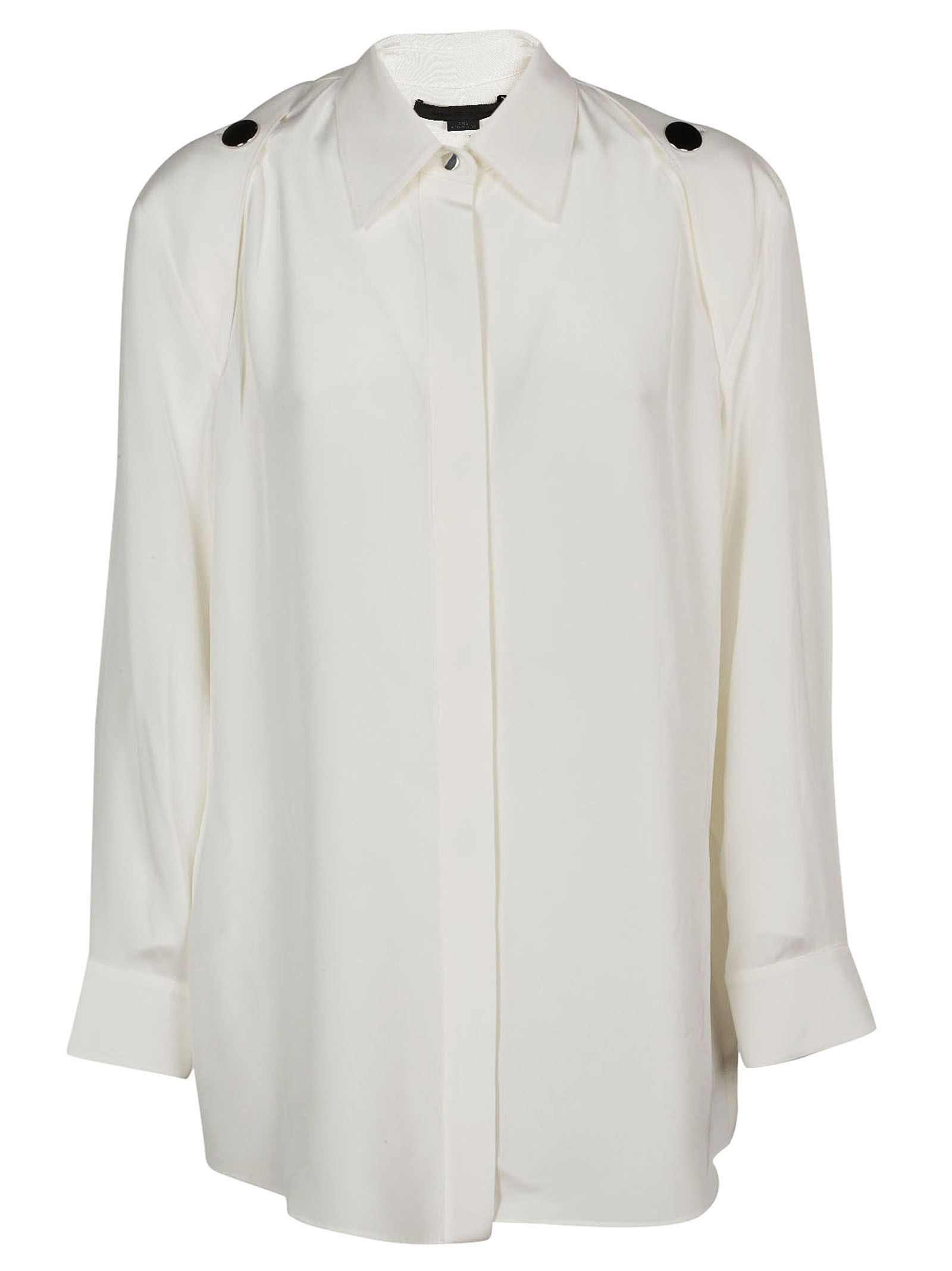 Alexander Wang Button Detail Shirt