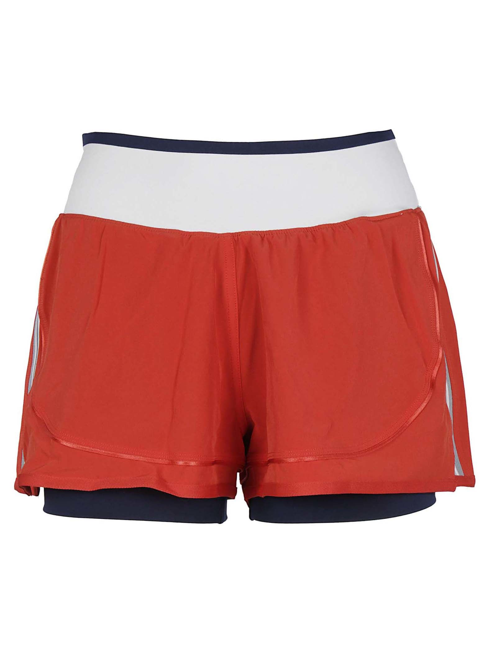 TRAINING HIGH INTENSITY TWO-IN-ONE SHORTS from Italist.com