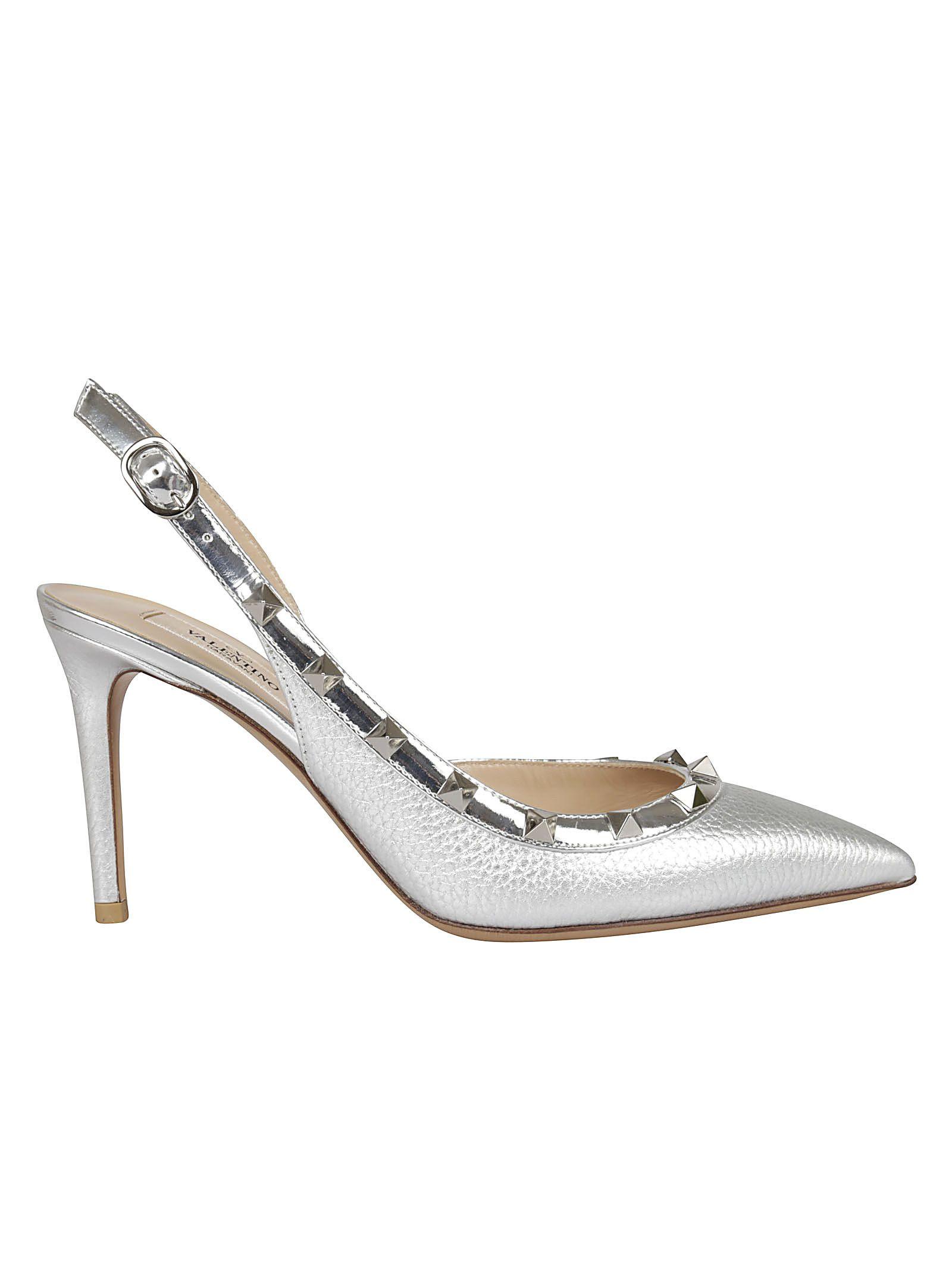 Valentino Garavani Studded Sandals 10567952