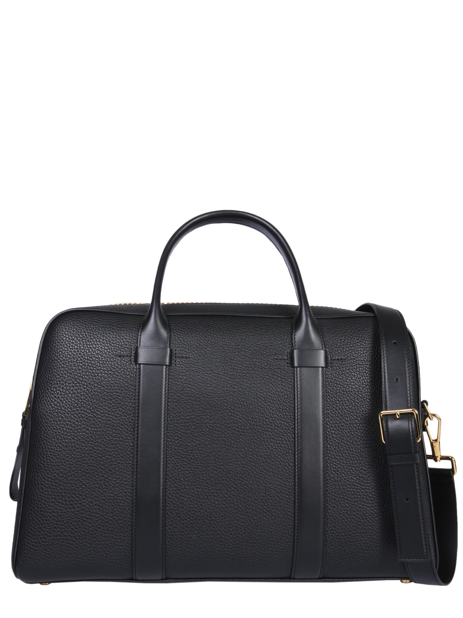 Briefcase Leather Bag