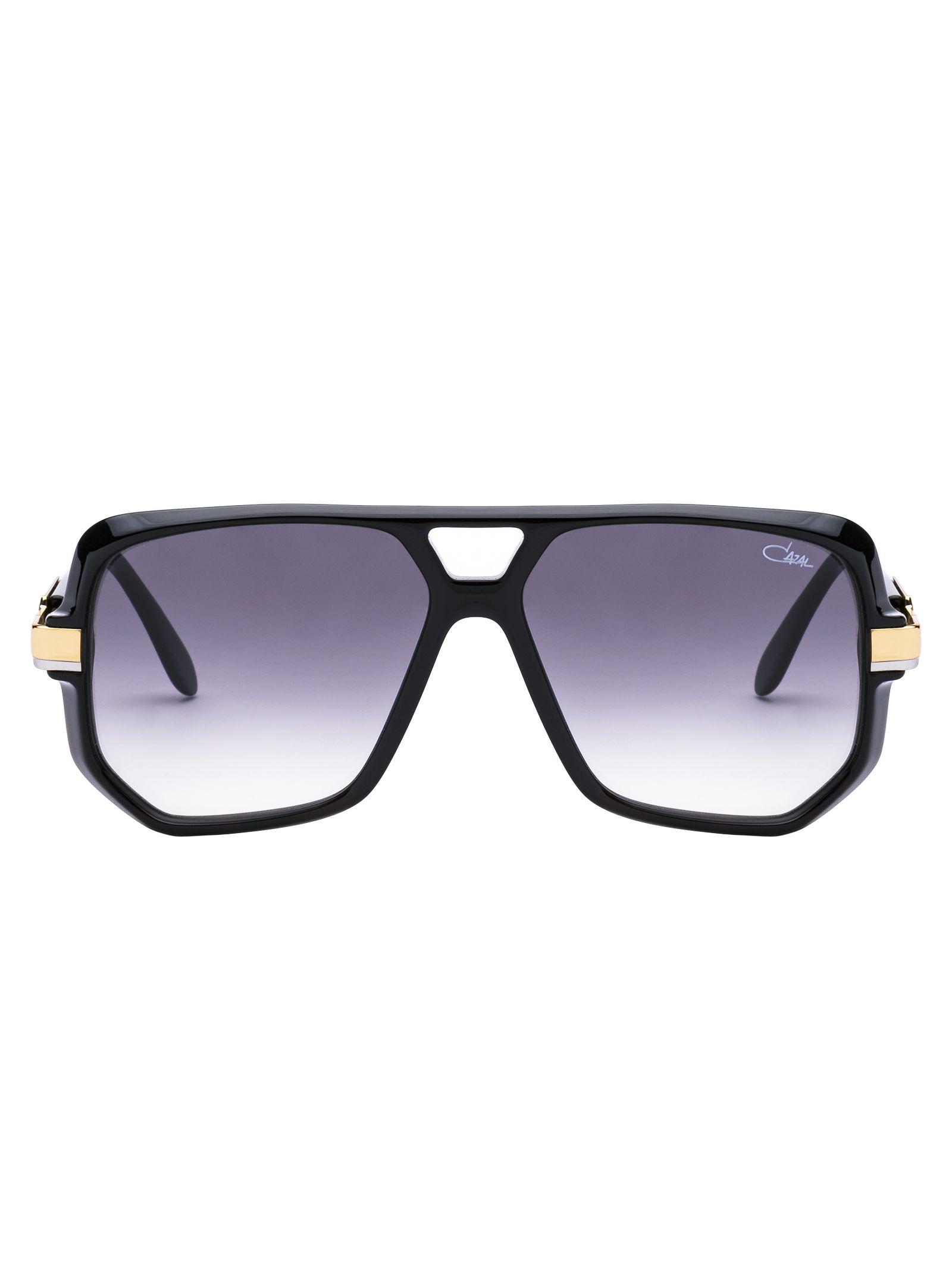 b3b0c261f7ee Cazal Aviator Sunglasses In C001