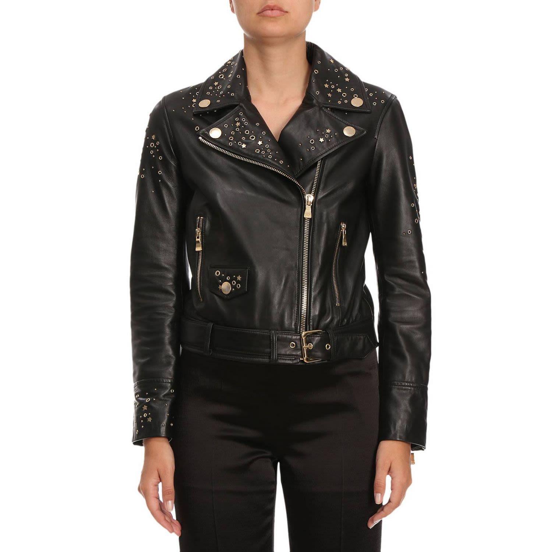Jacket Jacket Women Boutique Moschino