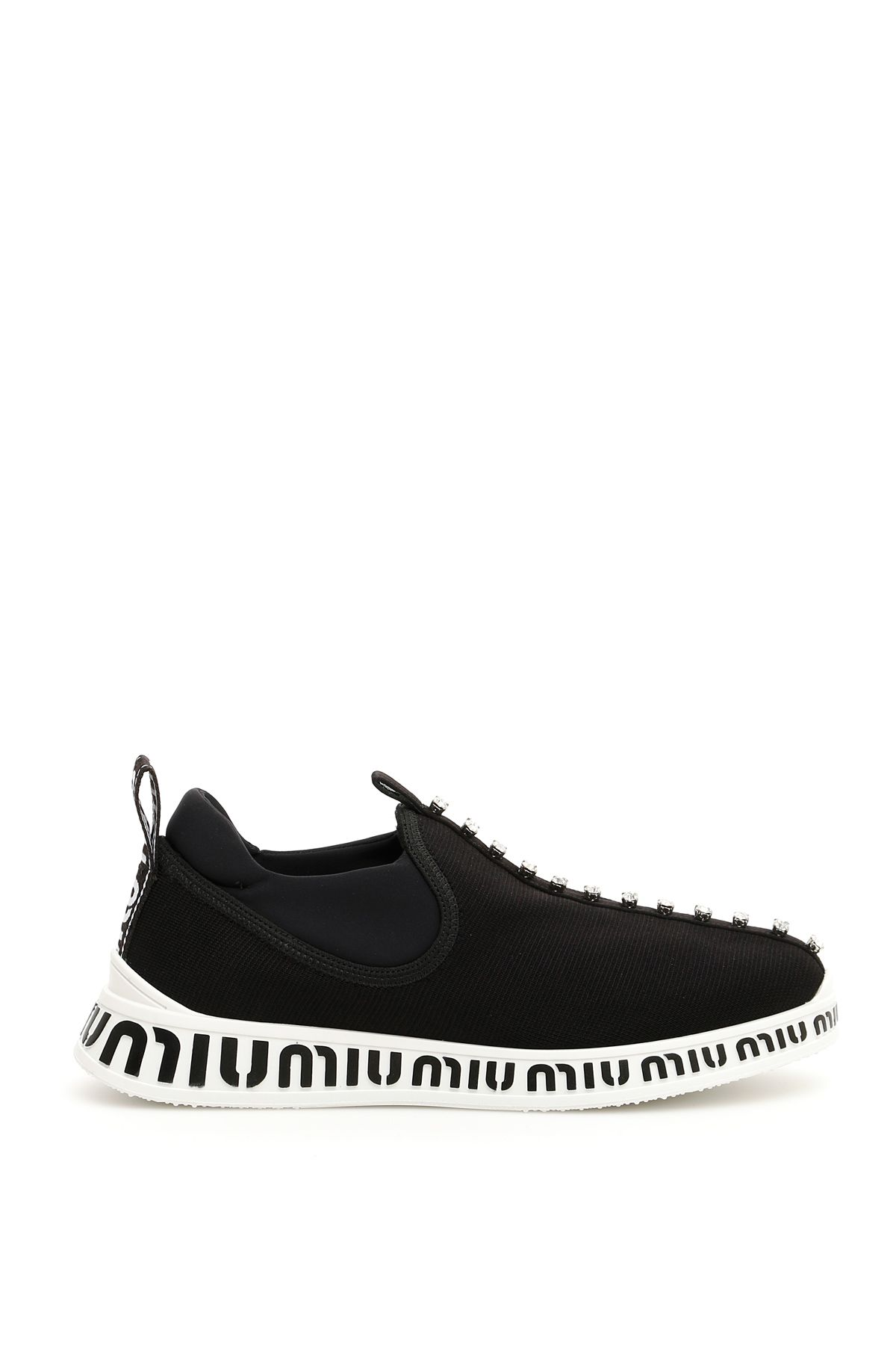 MIU RUN SNEAKERS
