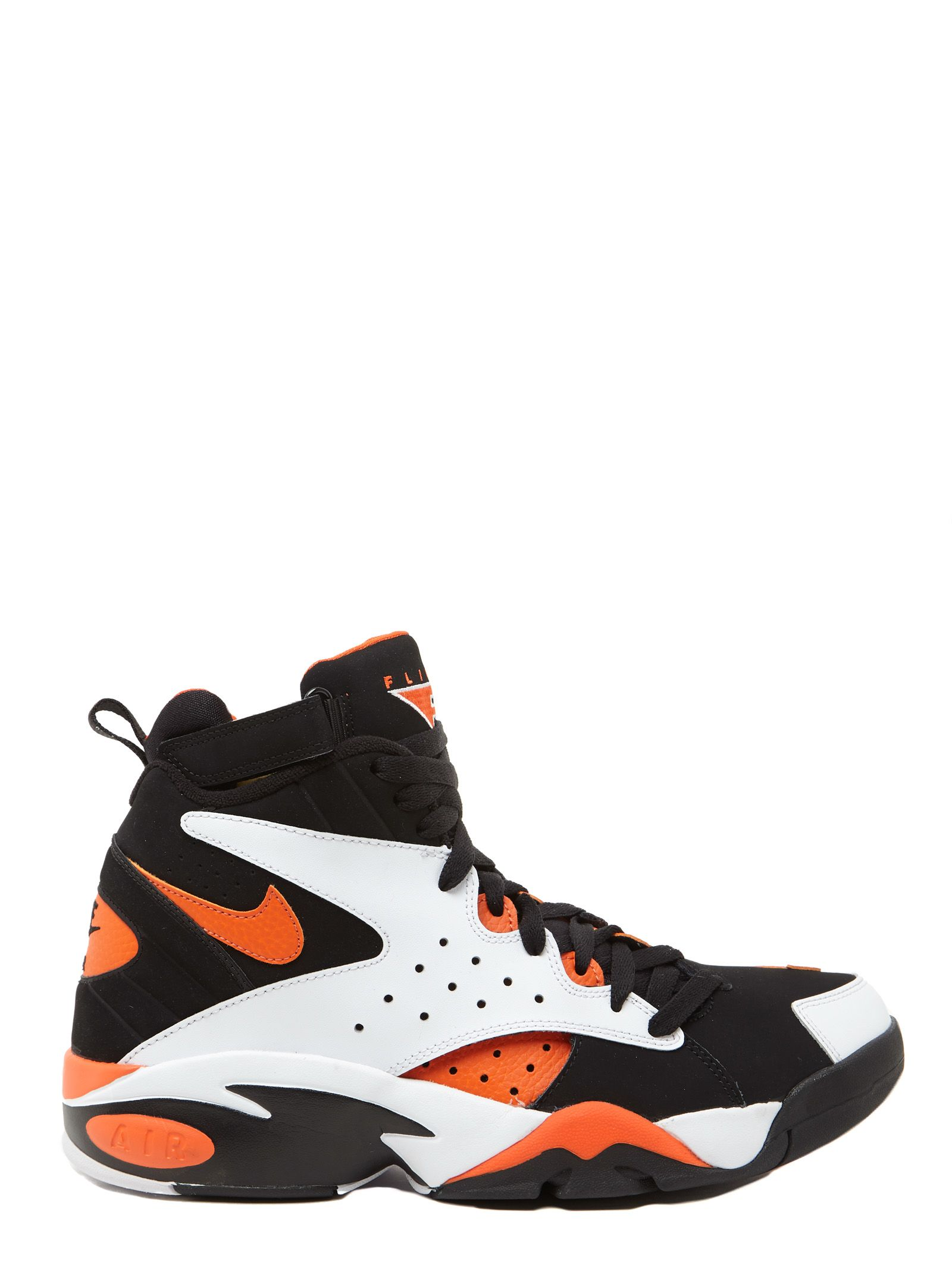 7e9bd3679199e3 Shop Nike  Air Maestro Ii Ltd  Shoes In Multicolor
